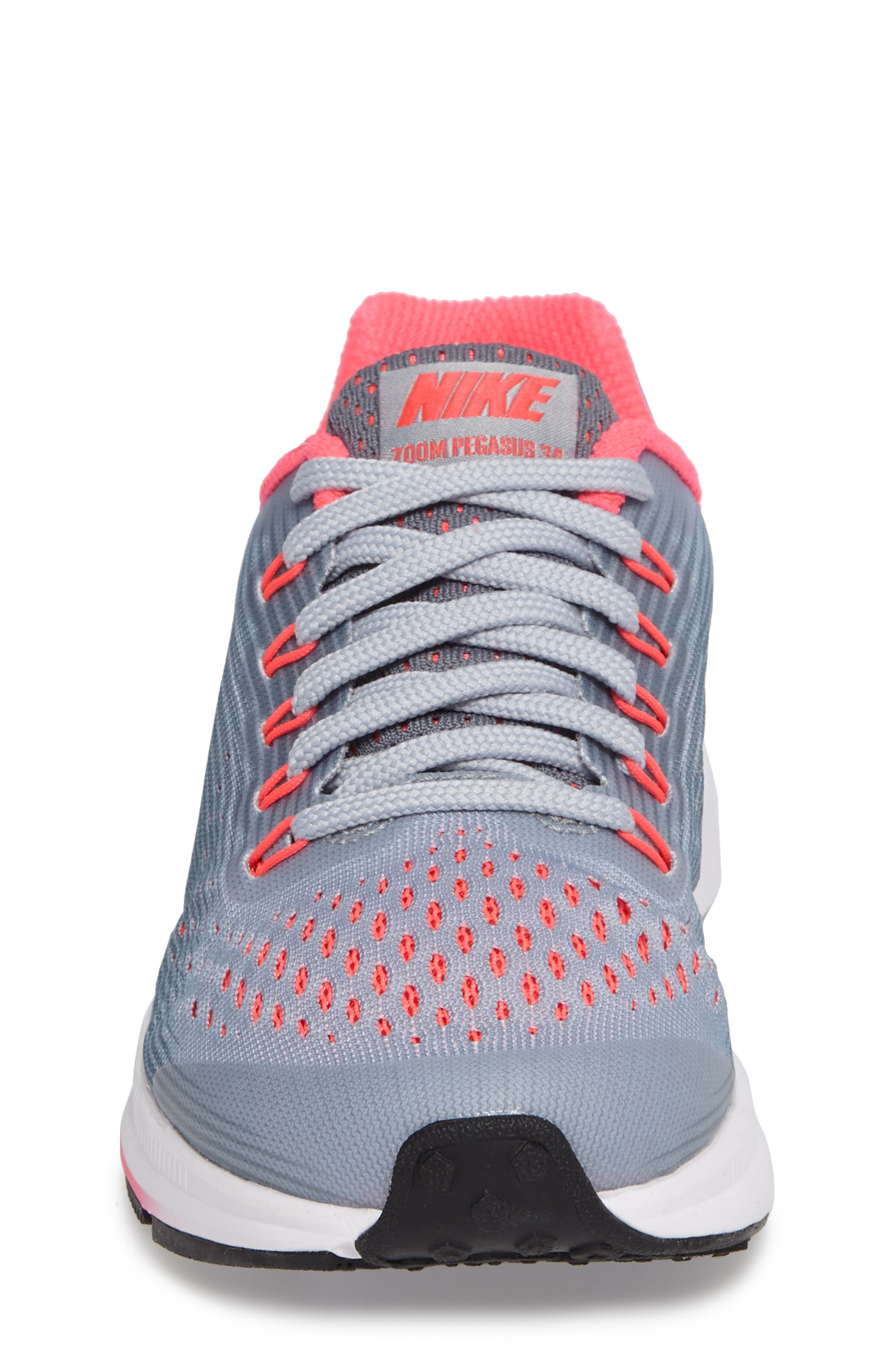Zoom Pegasus 34 Sneaker,                             Alternate thumbnail 17, color,