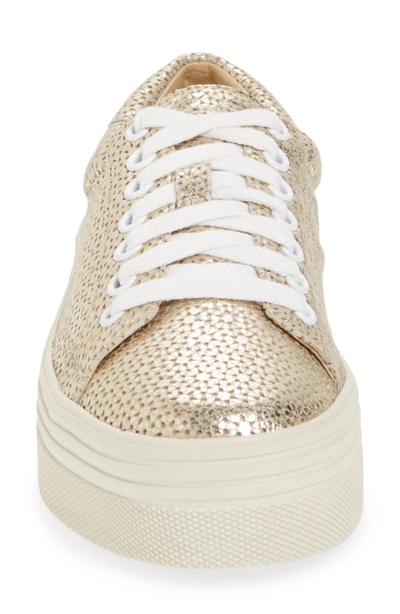 Emmy Platform Sneaker,                             Alternate thumbnail 32, color,