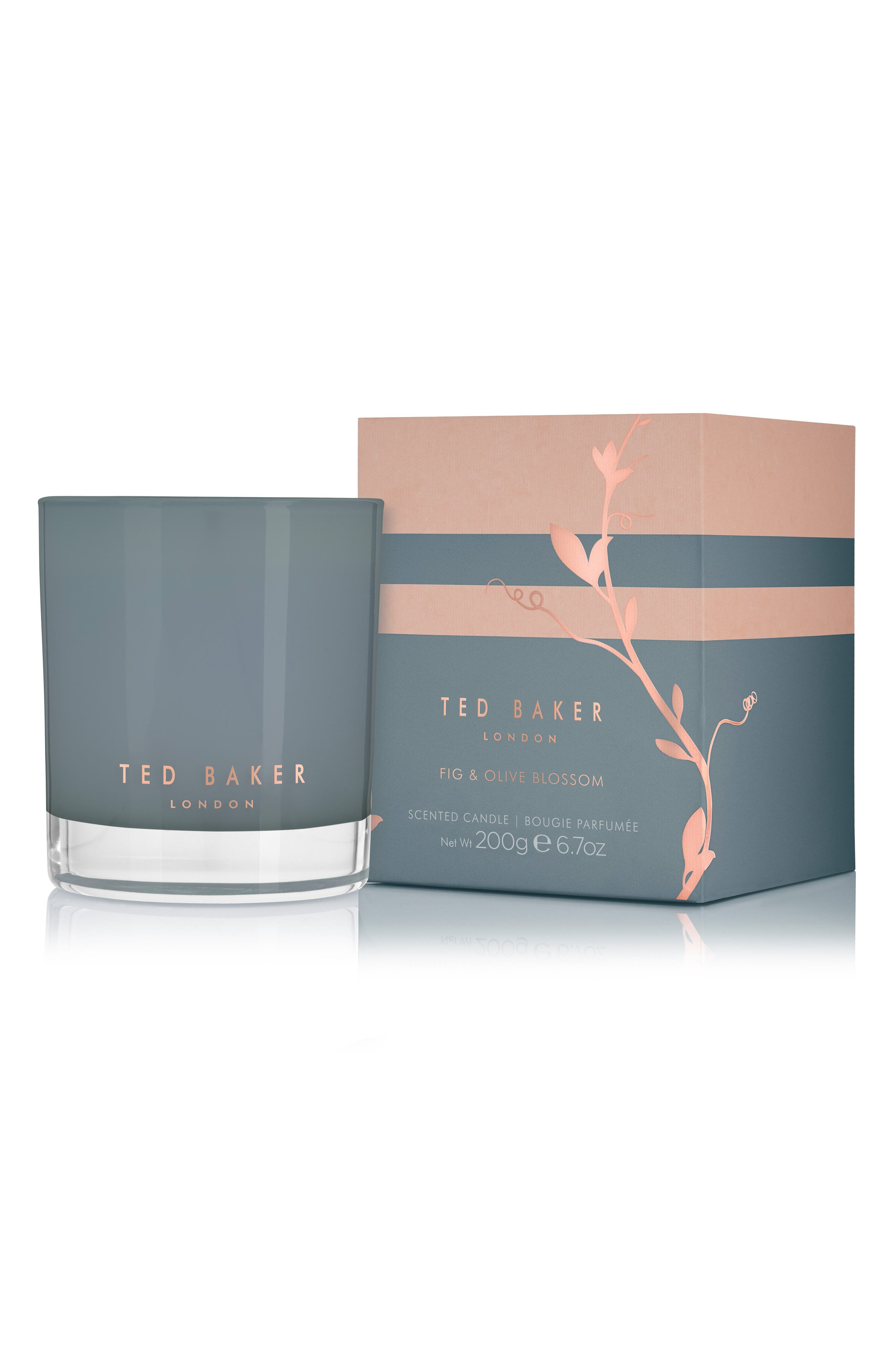 Scented Candle,                             Main thumbnail 1, color,                             020