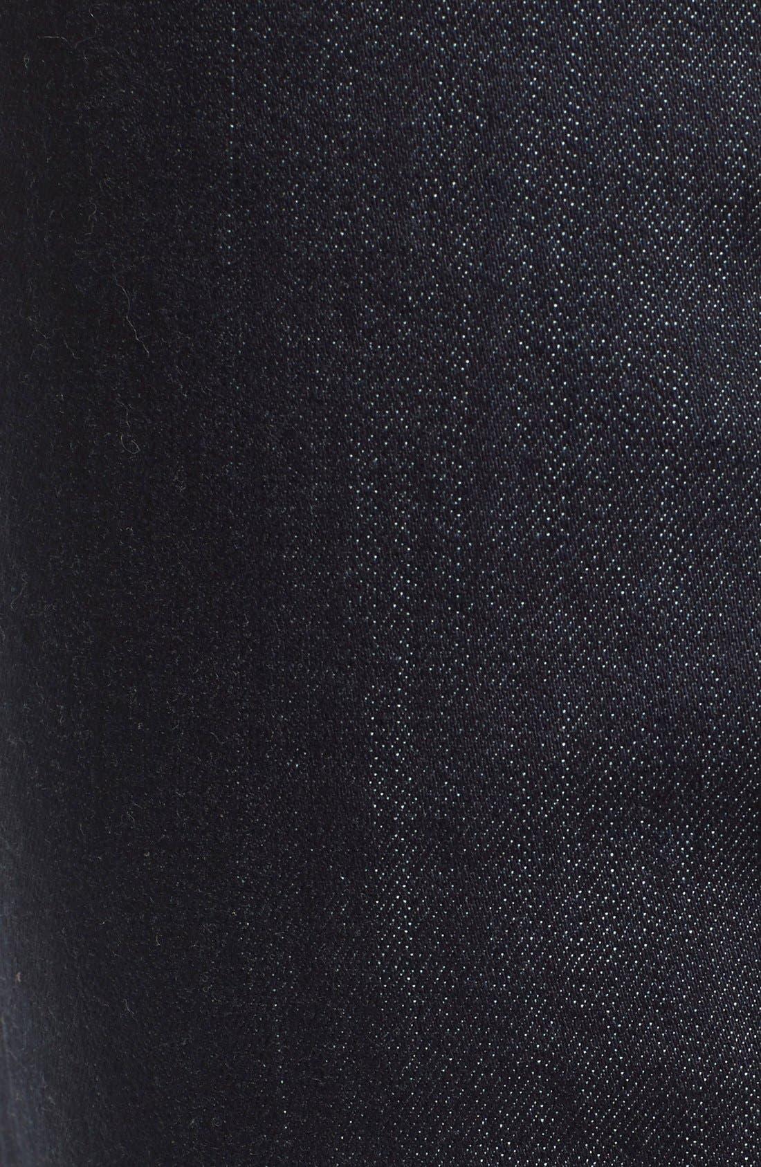 'Vorta' Slim Fit Jeans,                             Alternate thumbnail 13, color,