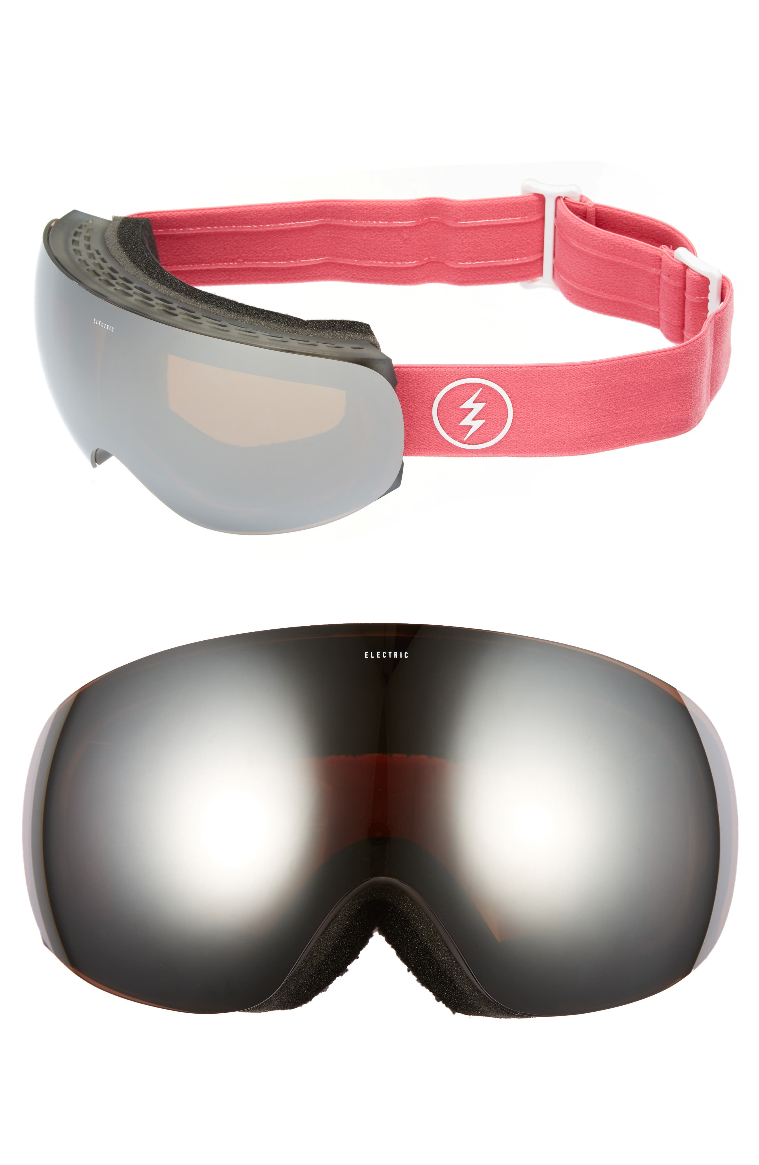 EG3 254mm Snow Goggles,                             Main thumbnail 14, color,