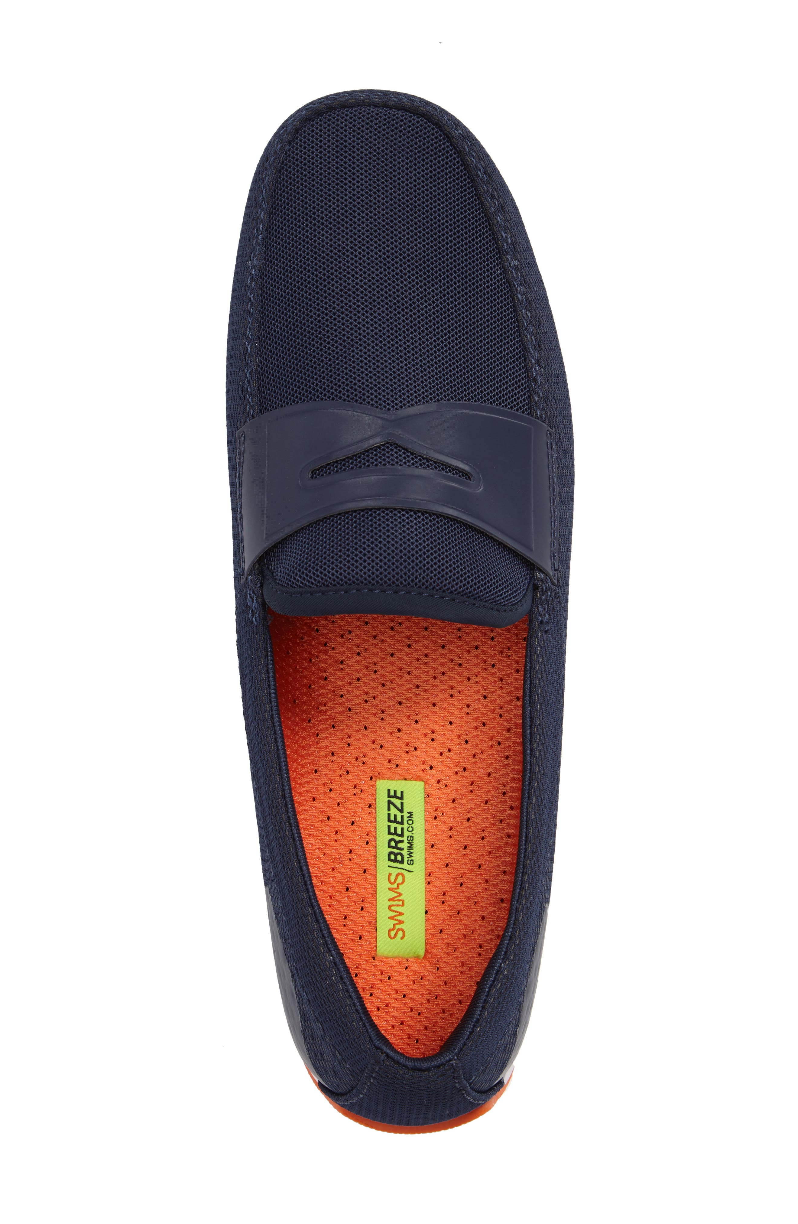 Breeze Penny Loafer,                             Alternate thumbnail 14, color,