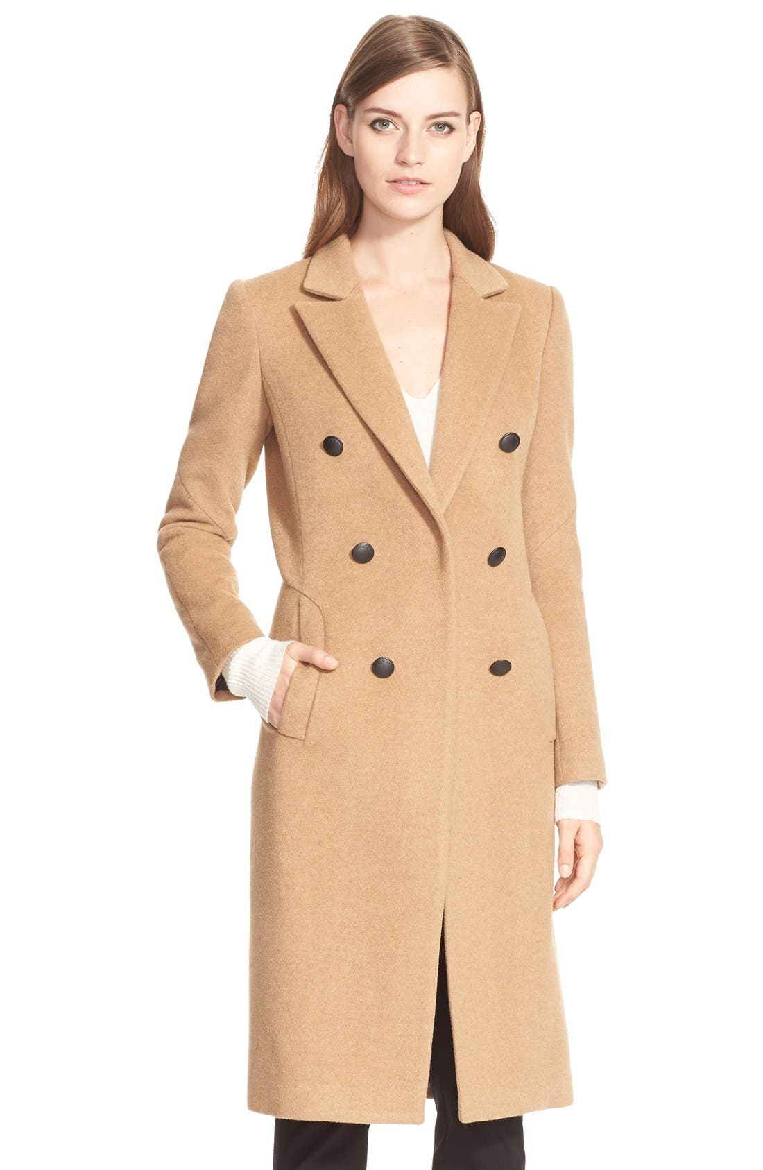 'Faye' Coat,                             Alternate thumbnail 2, color,                             230