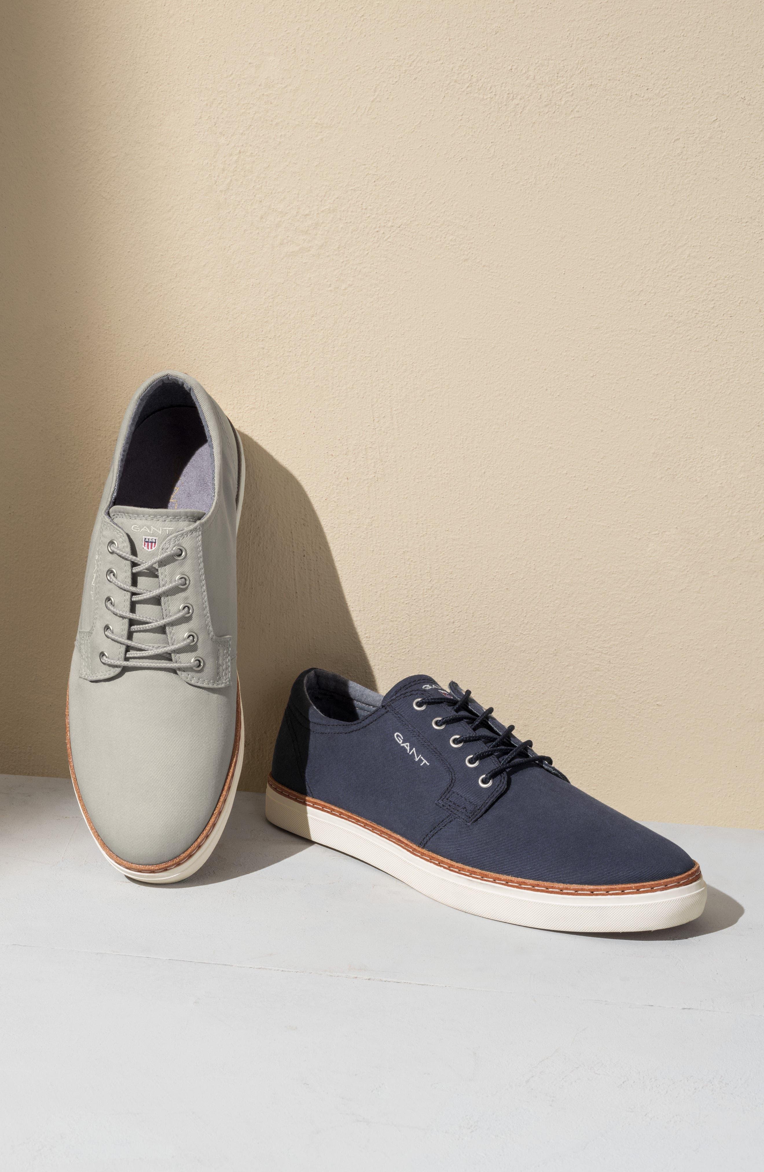 Bari Sneaker,                             Alternate thumbnail 7, color,                             SLEET GRAY