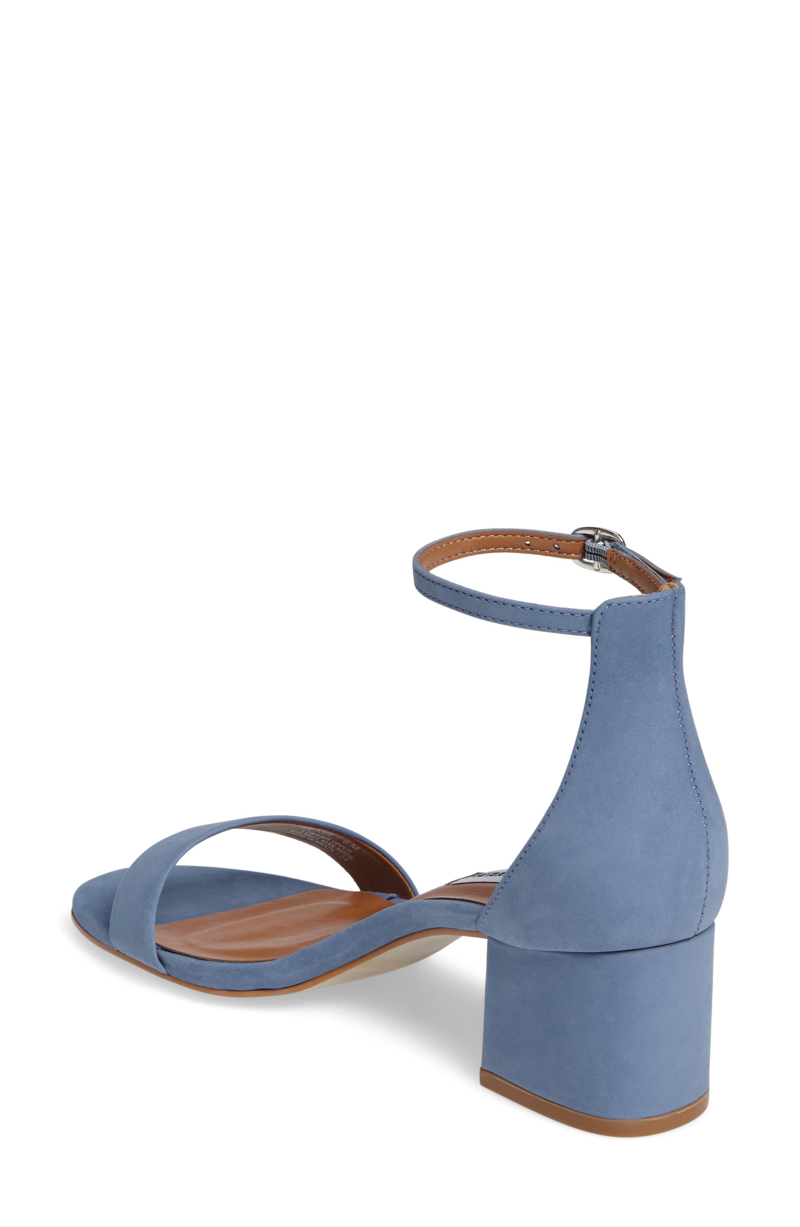 Irenee Ankle Strap Sandal,                             Alternate thumbnail 53, color,