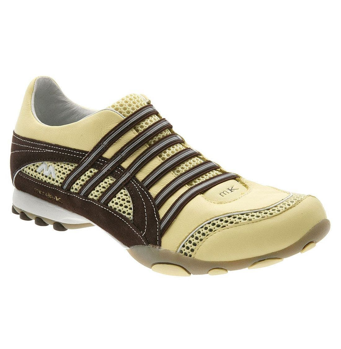 'Entice' Sneaker, Main, color, BRY