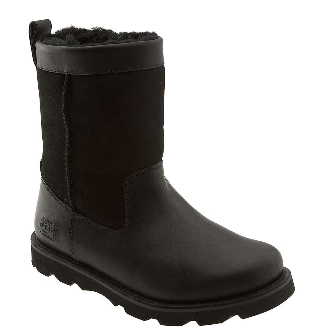 UGG<SUP>®</SUP> 'Wrangell' Boot, Main, color, 007
