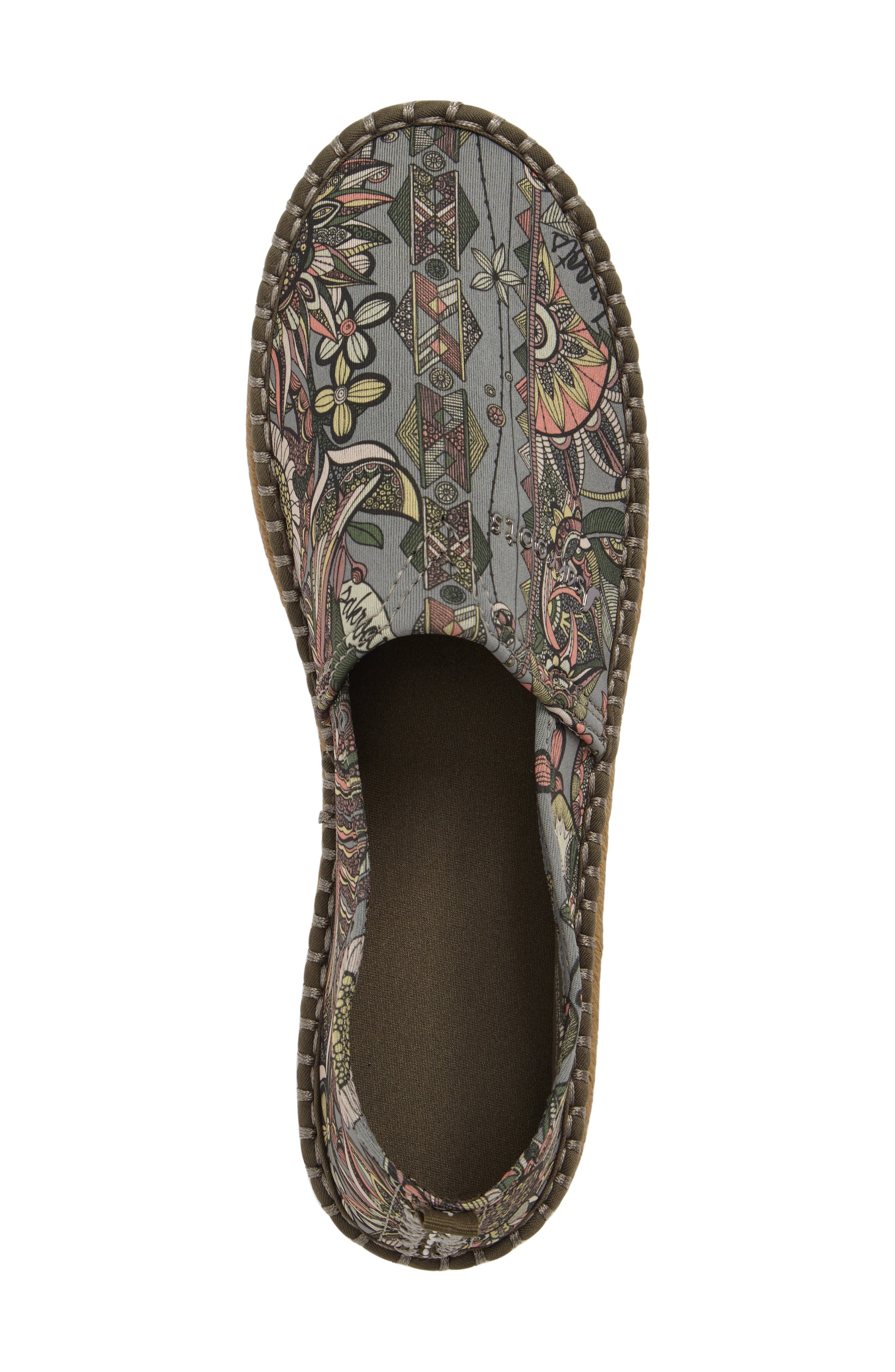 Eton Espadrille Flat,                             Alternate thumbnail 32, color,