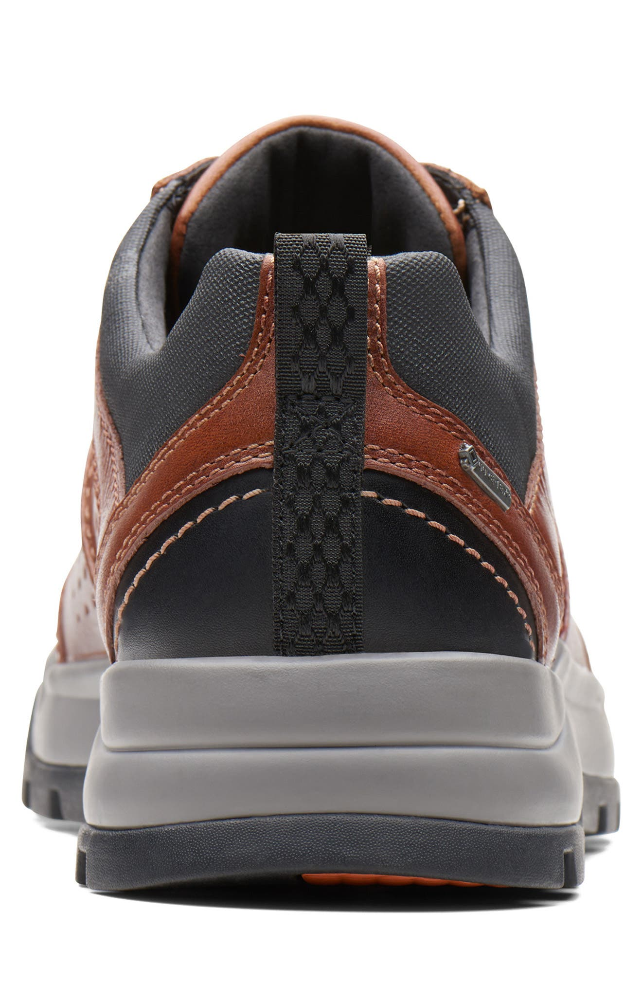 Un.Atlas Lo GTX Sneaker,                             Alternate thumbnail 4, color,                             218