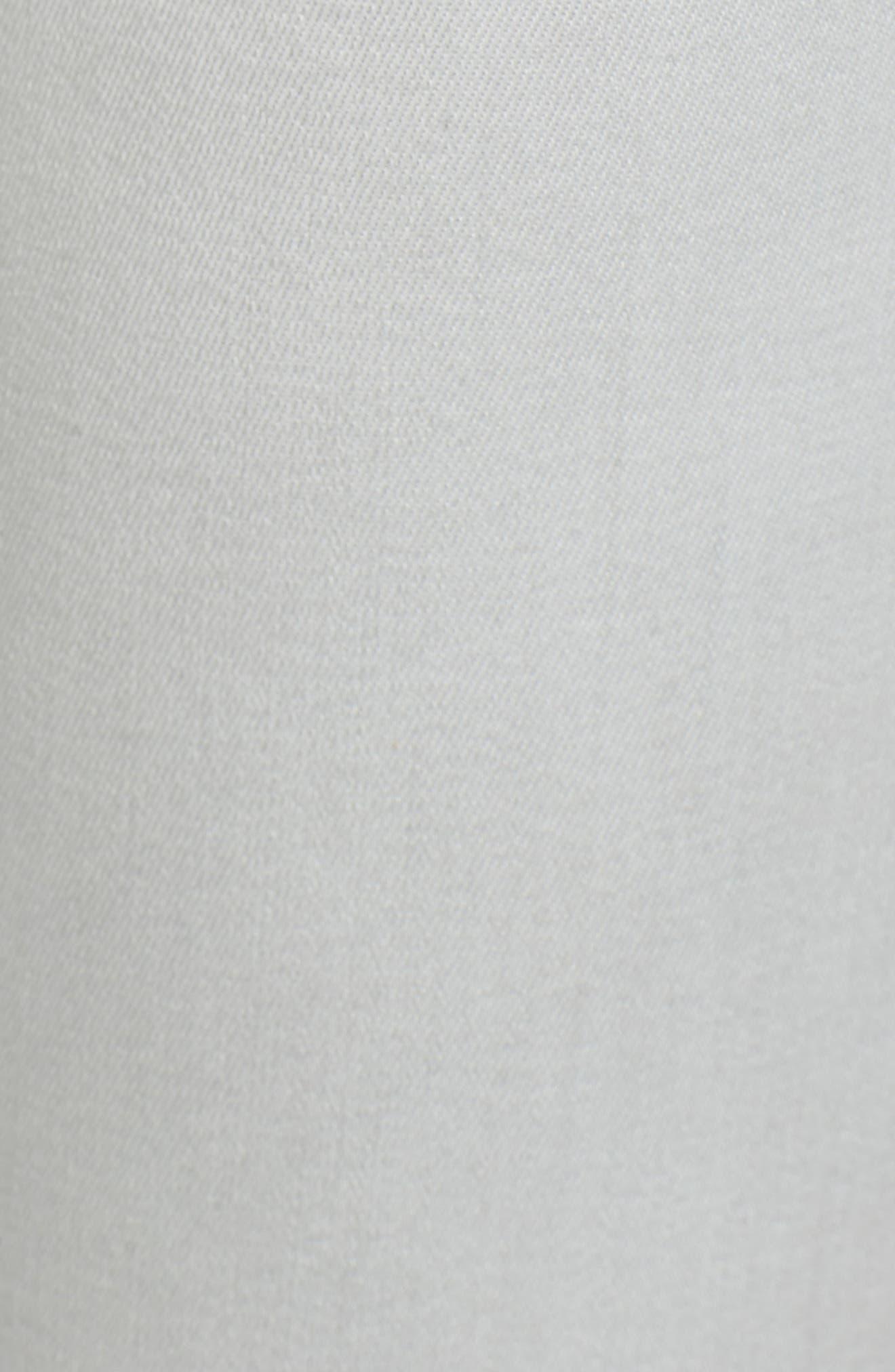Margaux Instasculpt Ankle Skinny Jeans,                             Alternate thumbnail 6, color,                             020