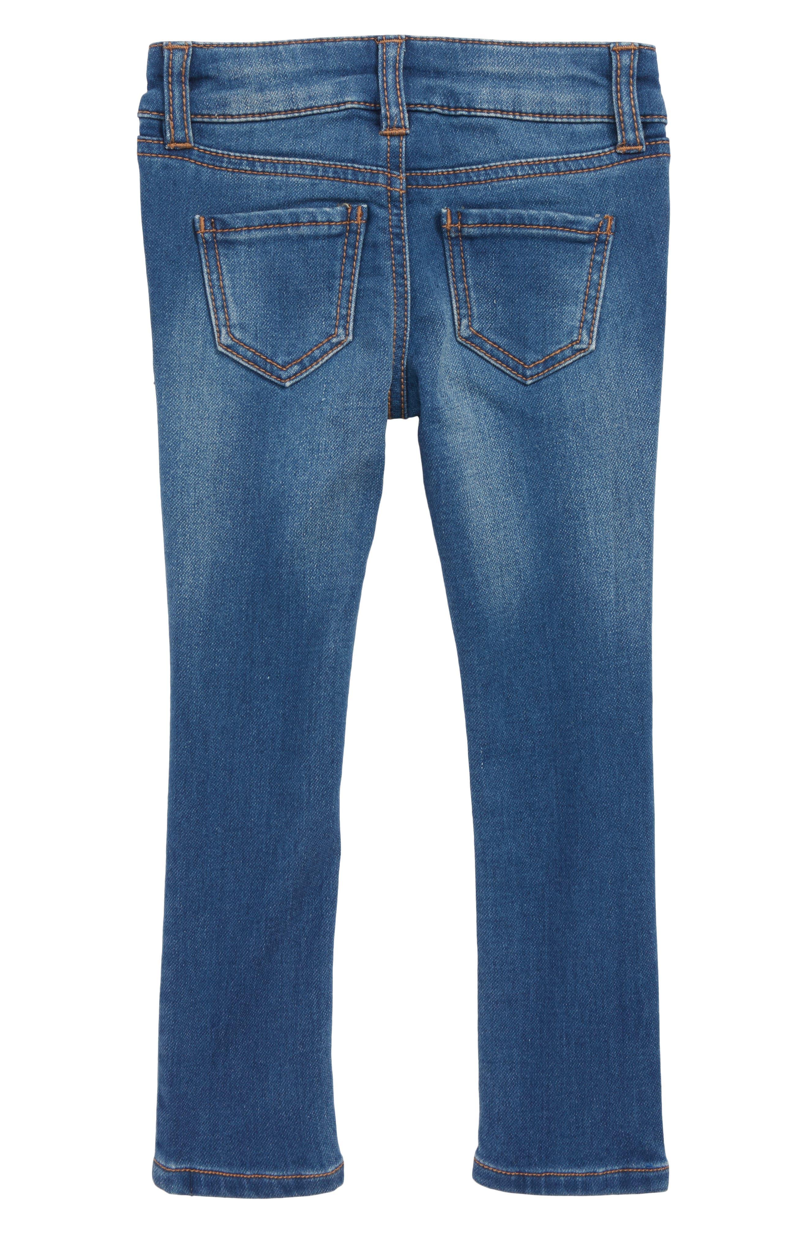 Peek Taylor Jeans,                             Alternate thumbnail 2, color,                             464