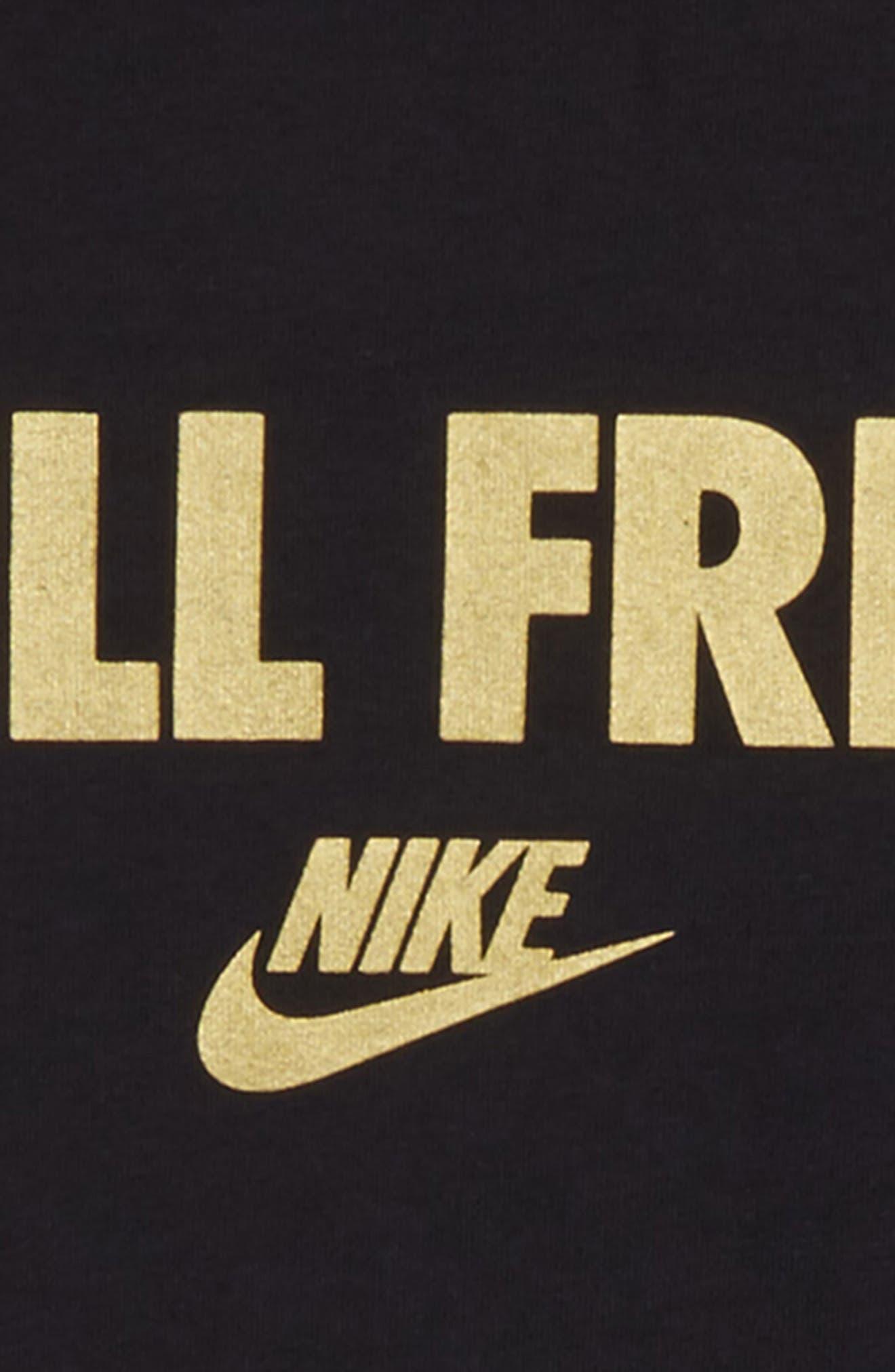 Sportswear Still Fresh Graphic T-Shirt,                             Alternate thumbnail 2, color,                             010