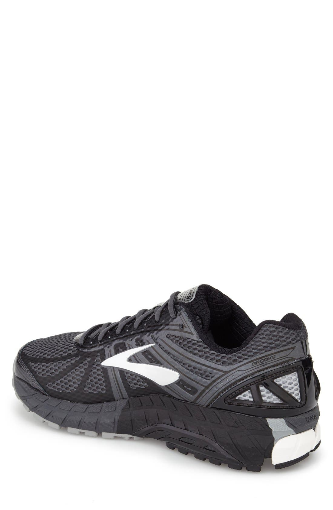 'Beast 16' Running Shoe,                             Alternate thumbnail 4, color,