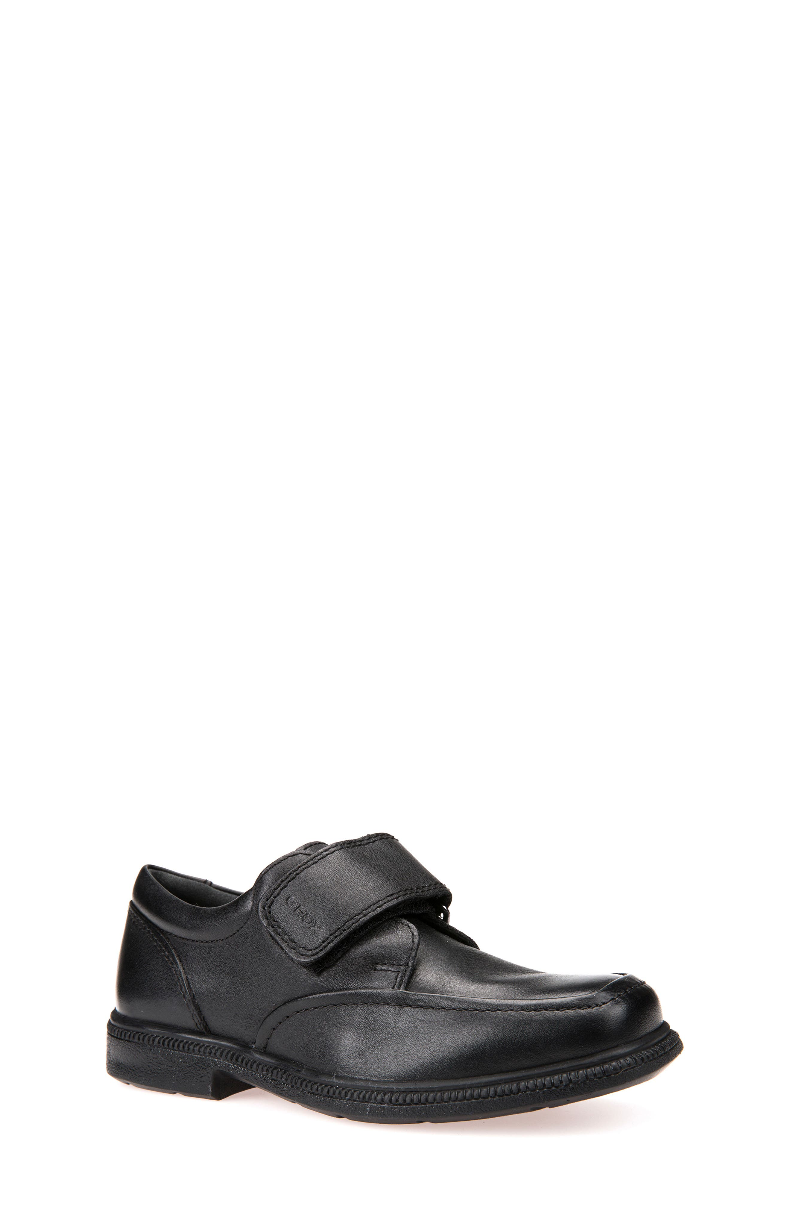 Federico Loafer,                             Main thumbnail 1, color,                             BLACK
