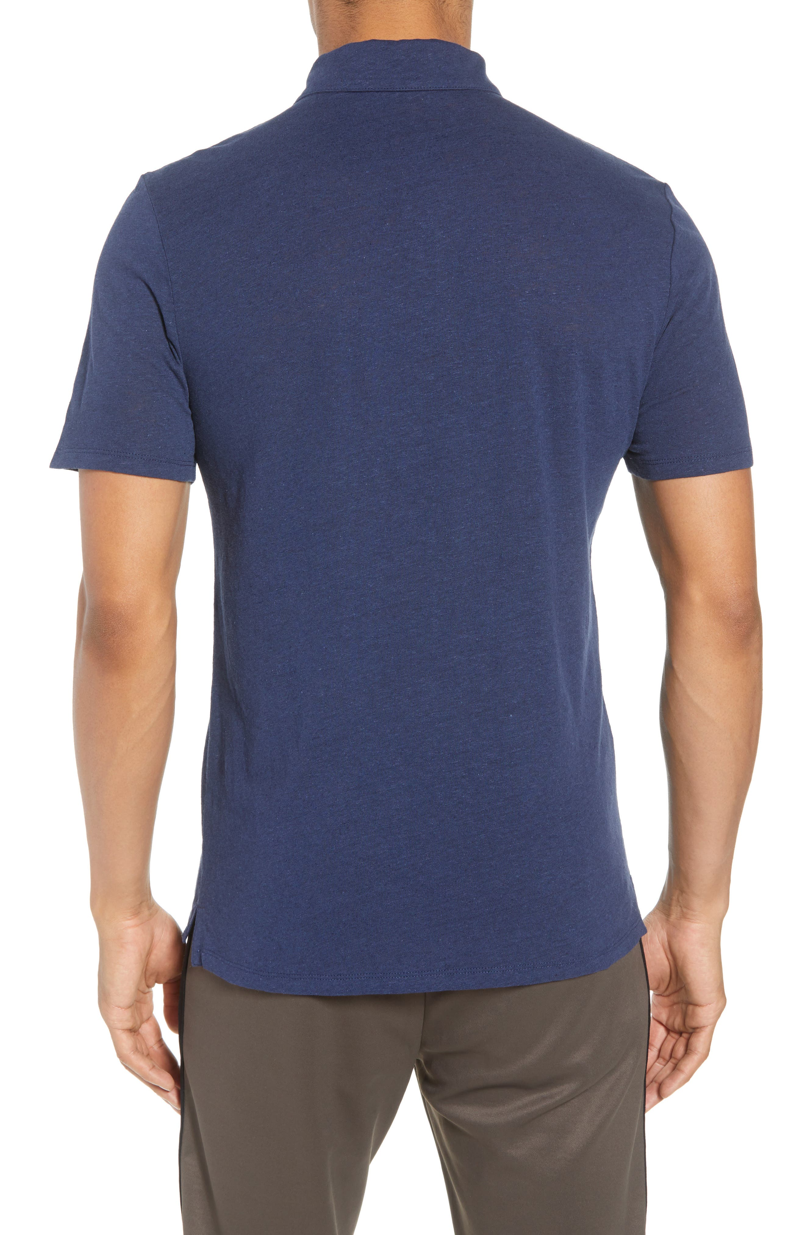 Slim Fit Polo,                             Alternate thumbnail 2, color,                             300