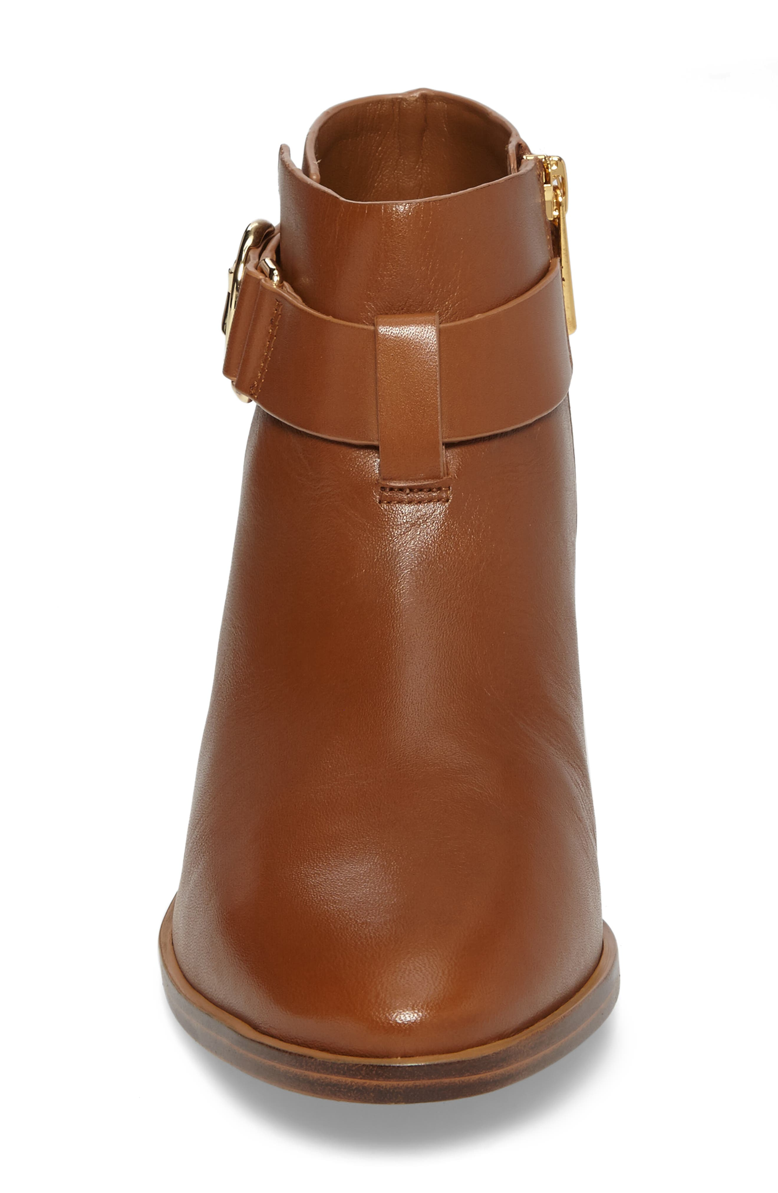 Harland Logo Charm Bootie,                             Alternate thumbnail 8, color,