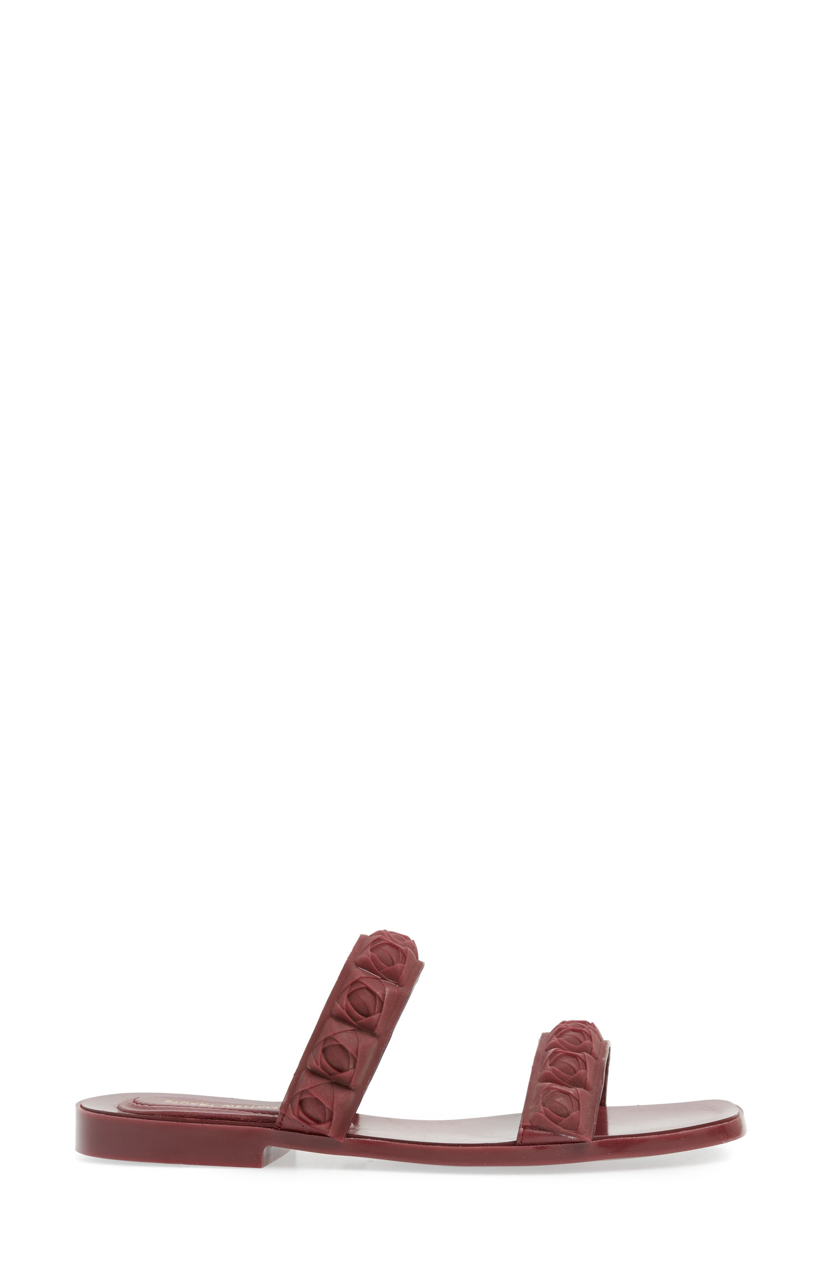 Rosita Dual Strap Slide Sandal,                             Alternate thumbnail 18, color,