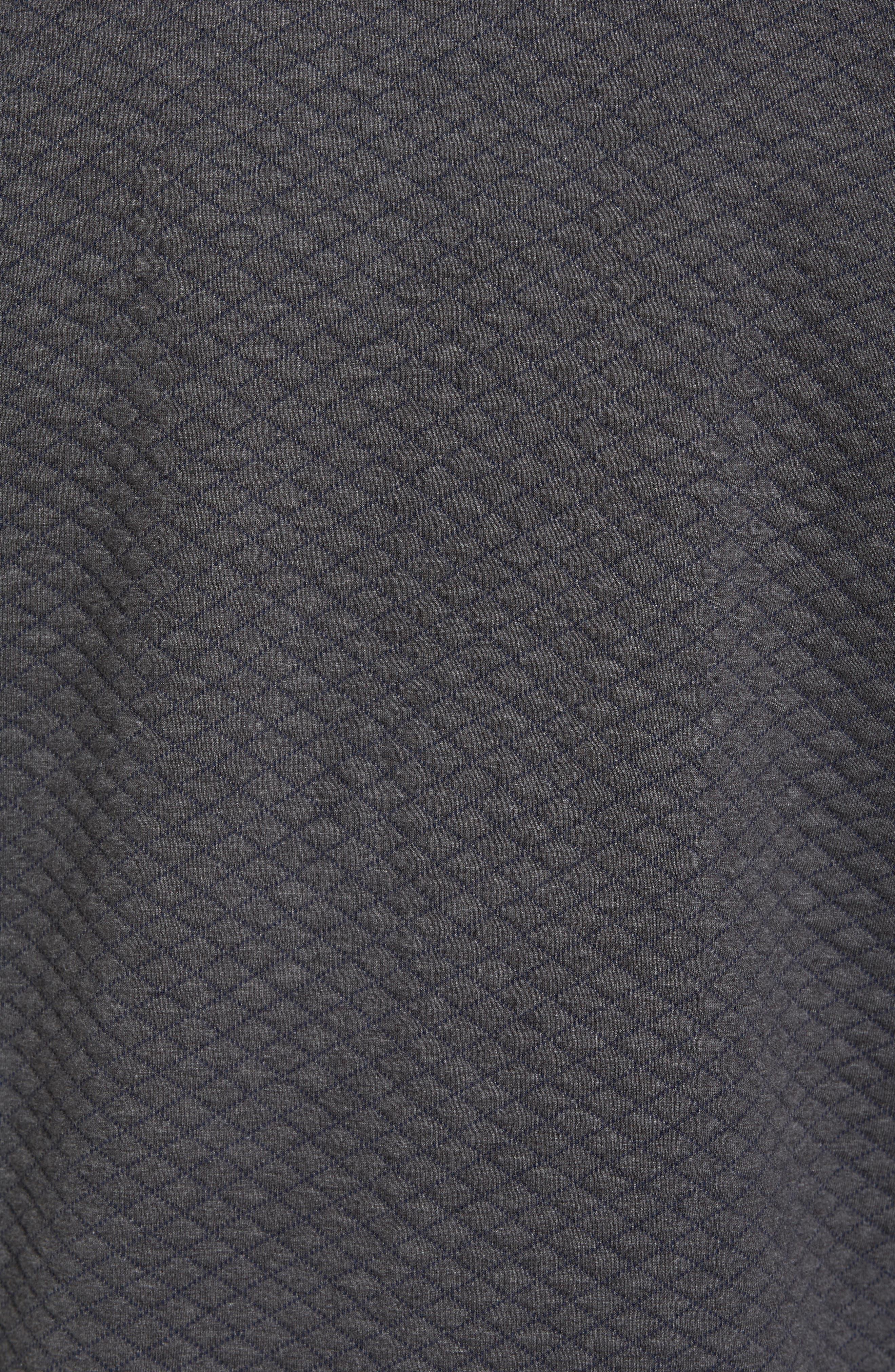 NFL Quiltessential Full Zip Sweatshirt,                             Alternate thumbnail 142, color,