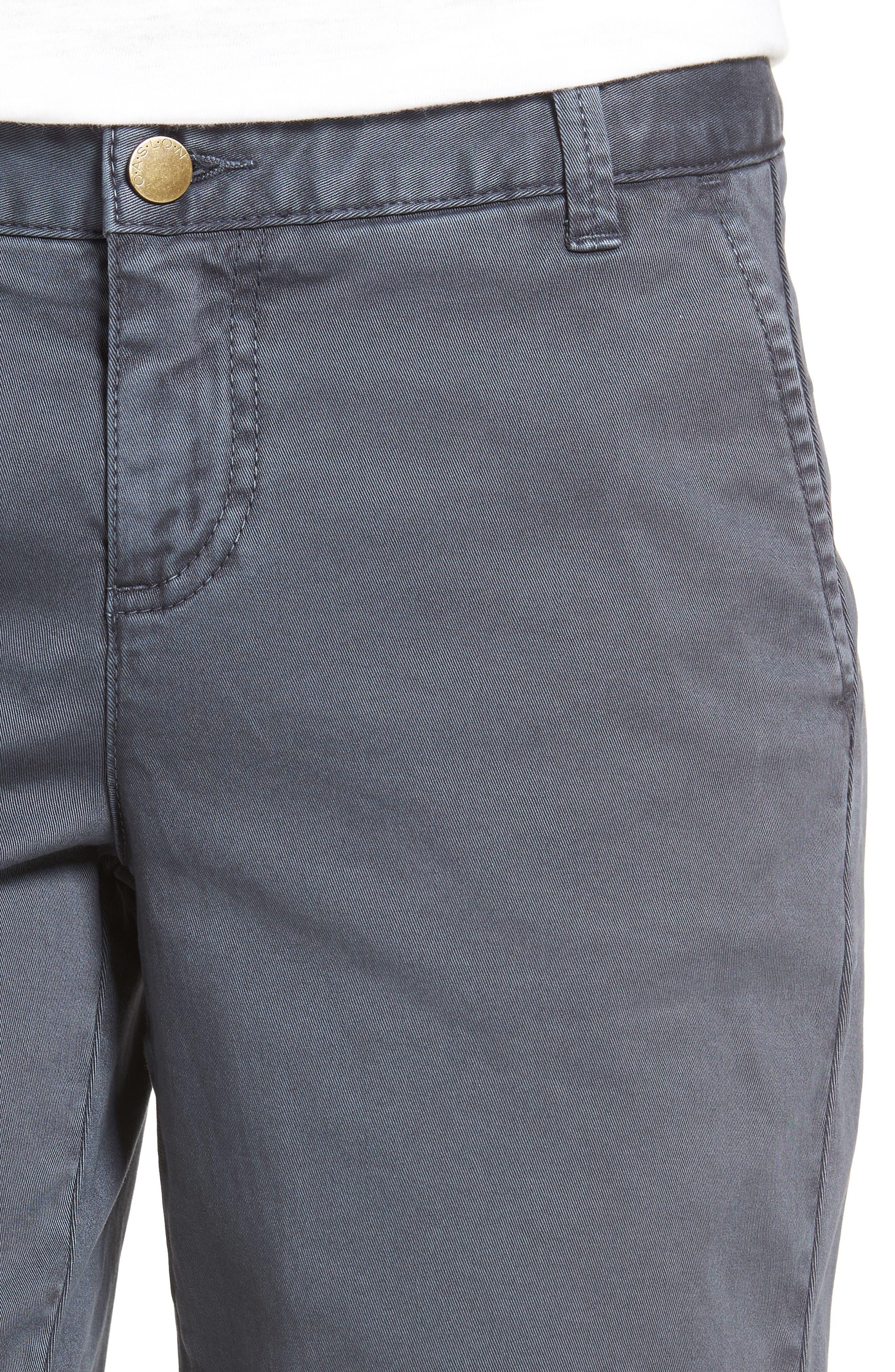 Twill Shorts,                             Alternate thumbnail 39, color,