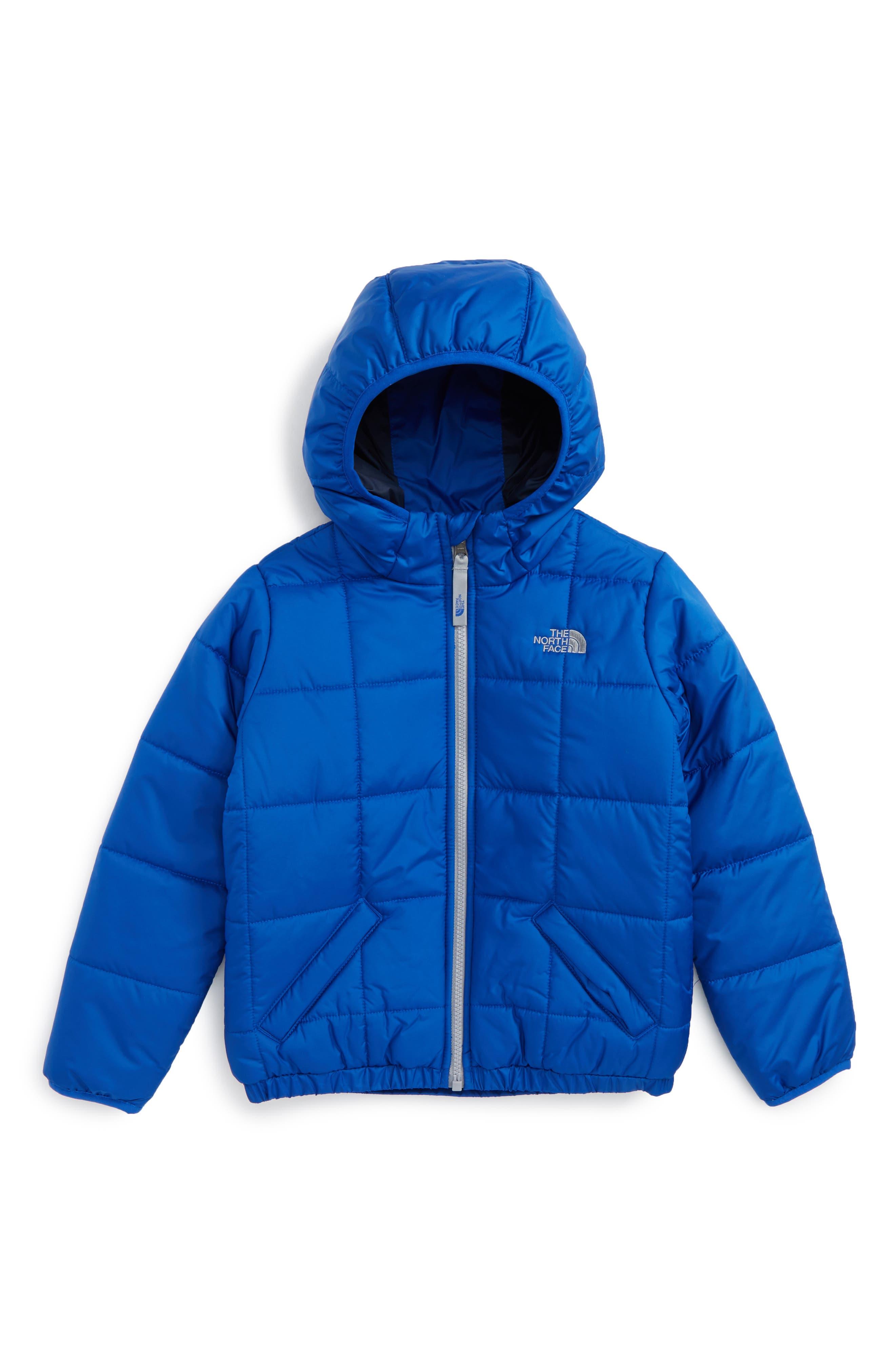 Perrito Reversible Water Repellent Heatseeker<sup>™</sup> Insulated Jacket,                             Main thumbnail 3, color,