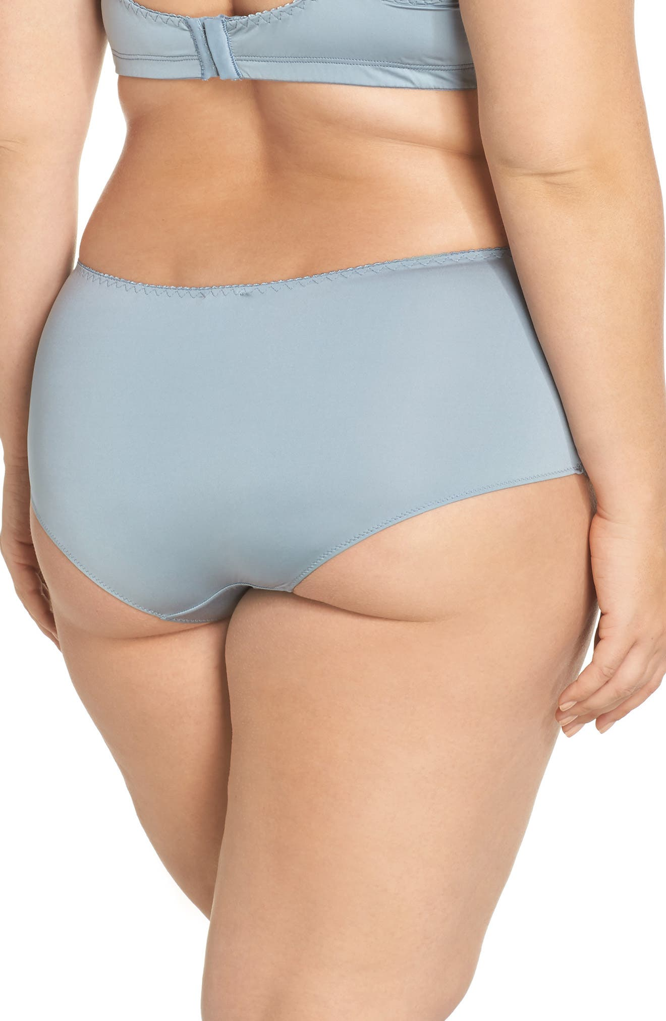 Minoa Low Rise Boyshorts,                             Alternate thumbnail 2, color,                             409