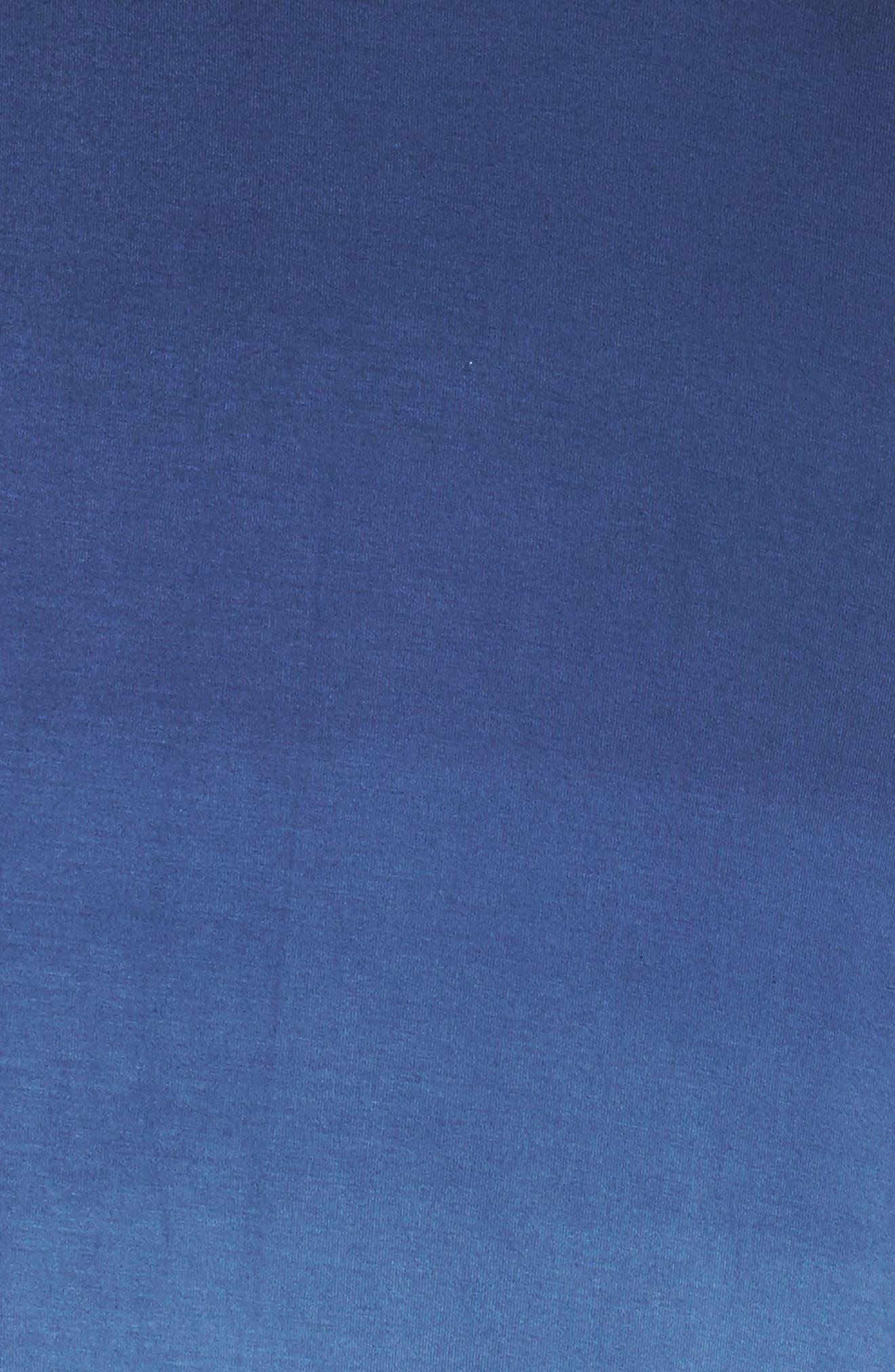 Racerback Maxi Dress,                             Alternate thumbnail 5, color,                             400