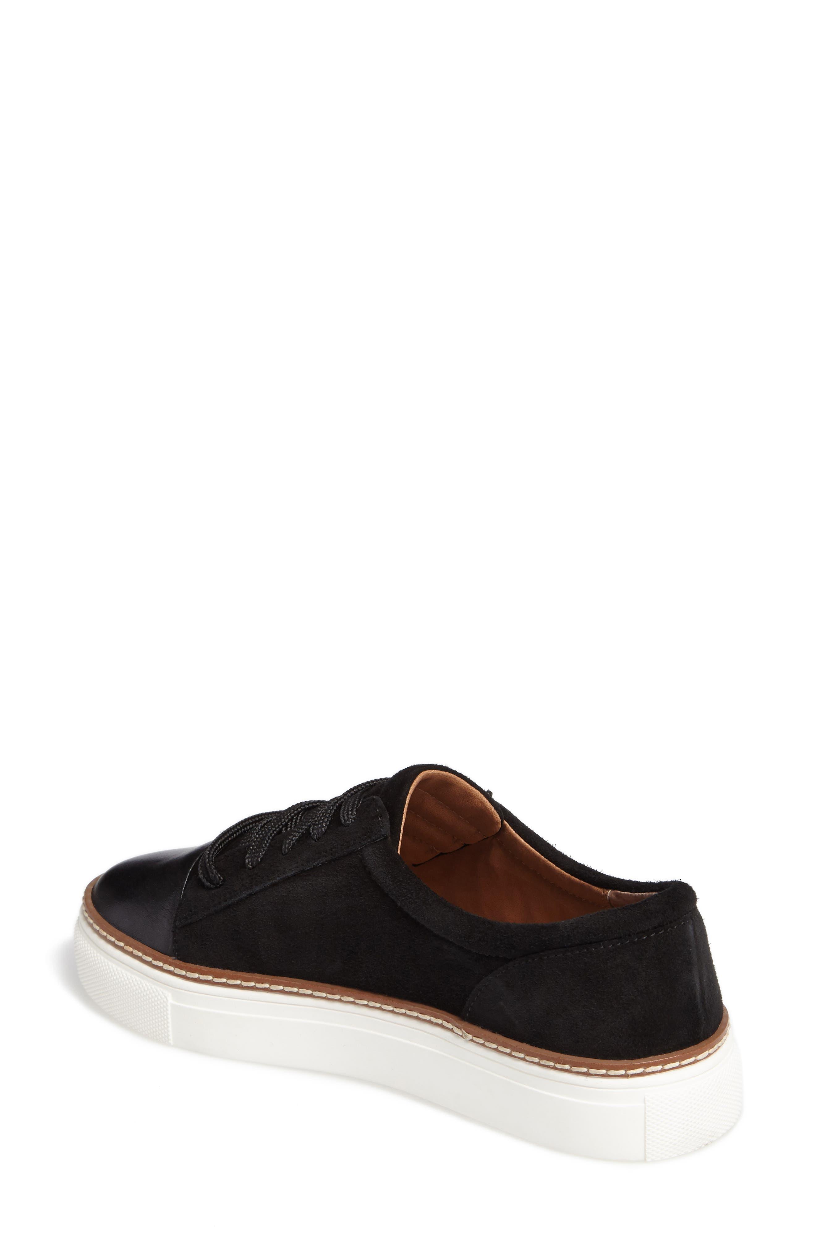 Camden Sneaker,                             Alternate thumbnail 4, color,