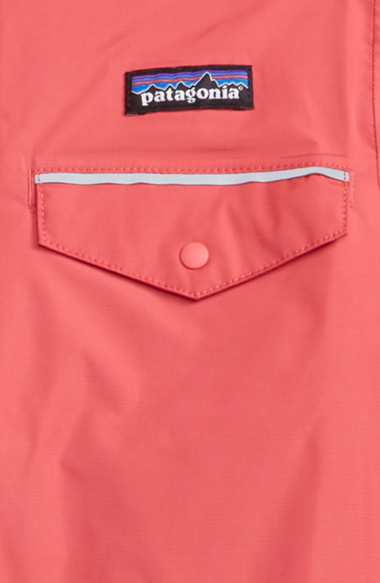 Torrentshell Jacket,                             Alternate thumbnail 2, color,                             SIERRA PINK