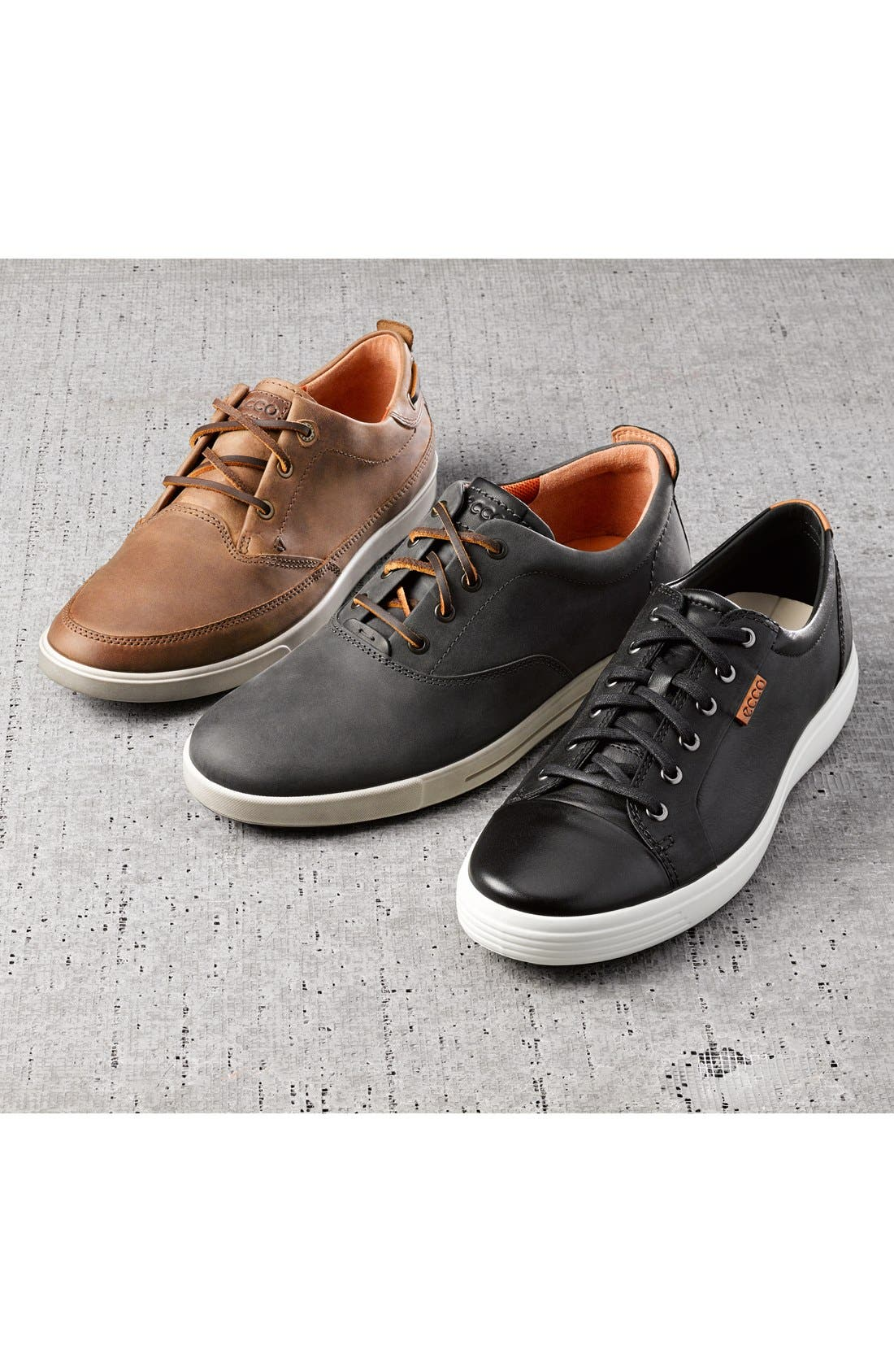 Soft VII Lace-Up Sneaker,                             Alternate thumbnail 79, color,