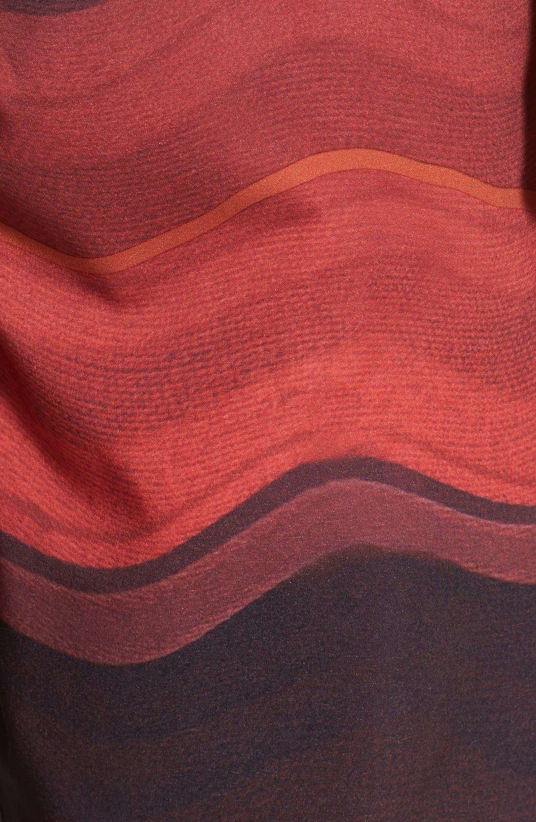 'Sediment' Stretch Board Shorts,                             Alternate thumbnail 25, color,