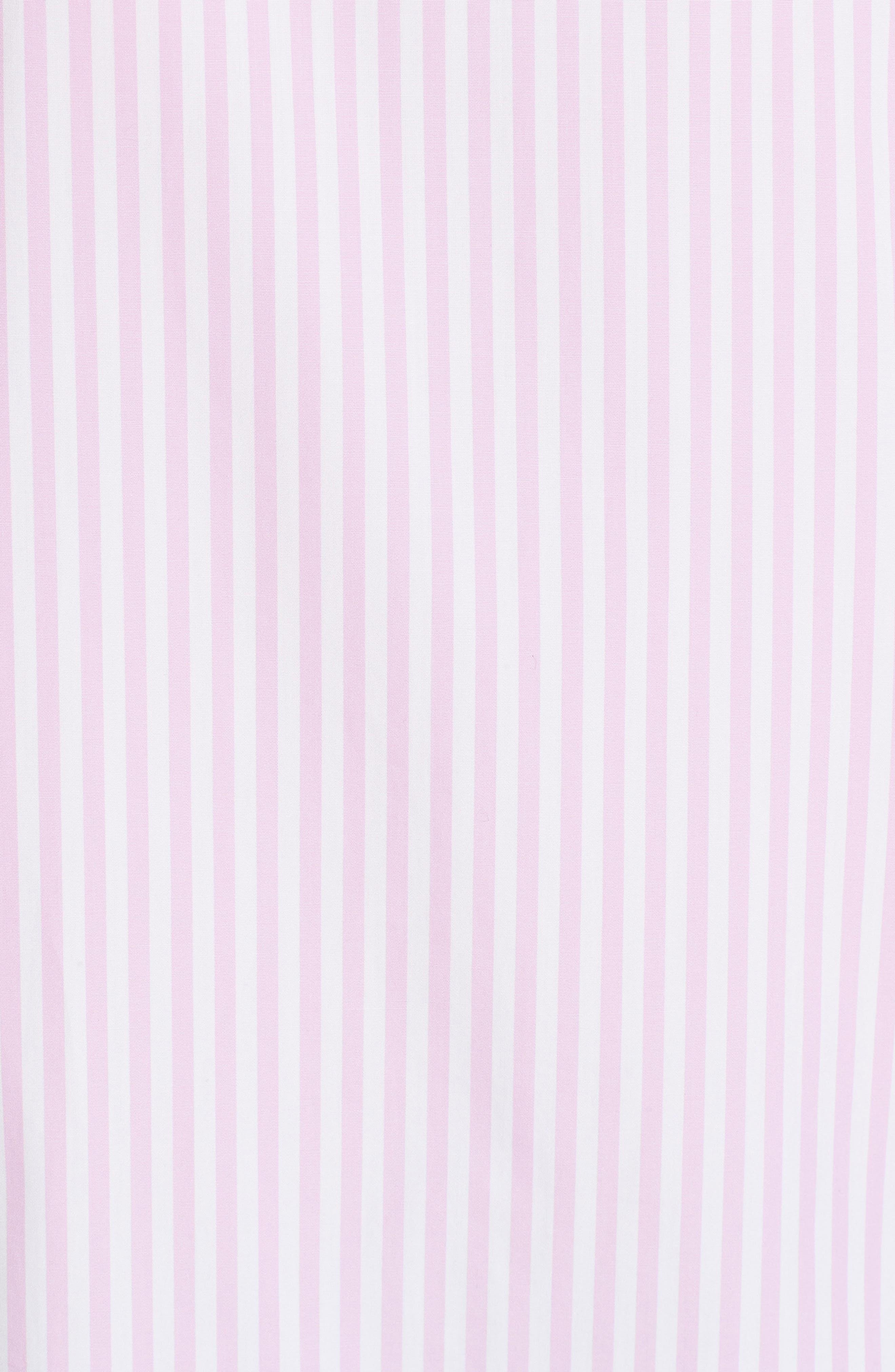 Cotton Grandad Shirt,                             Alternate thumbnail 5, color,                             650