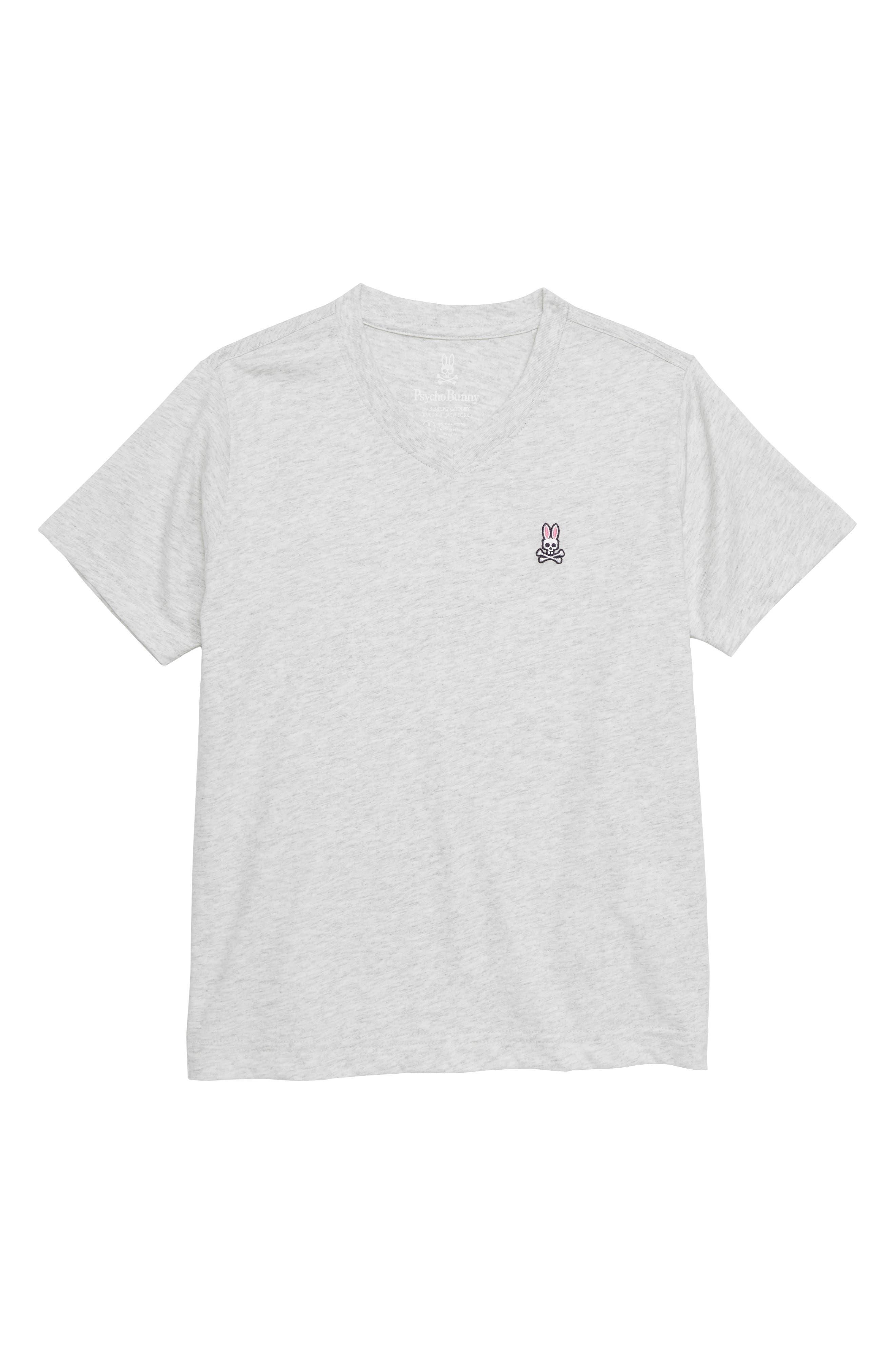 V-Neck T-Shirt,                             Main thumbnail 2, color,