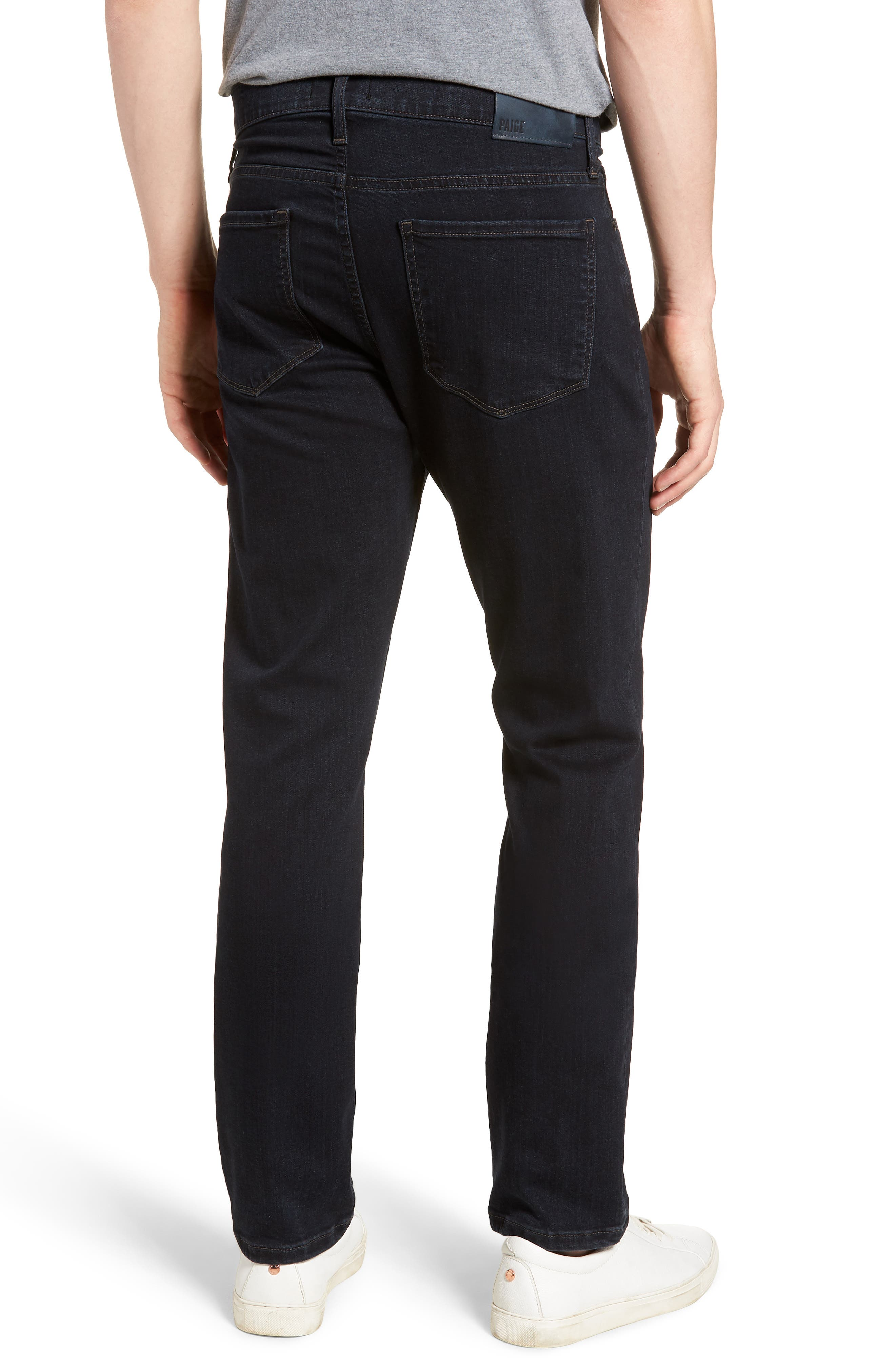 Federal Slim Straight Leg Jeans,                             Alternate thumbnail 2, color,                             CRAINE