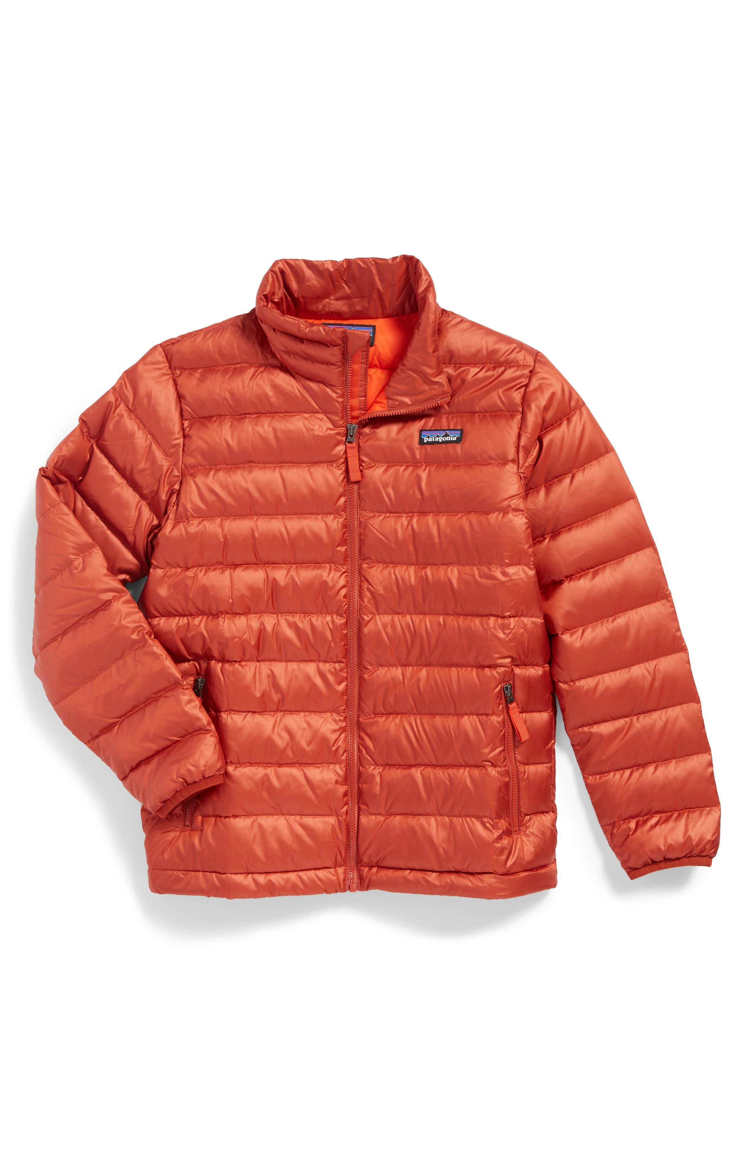 Down Sweater Jacket,                             Main thumbnail 4, color,