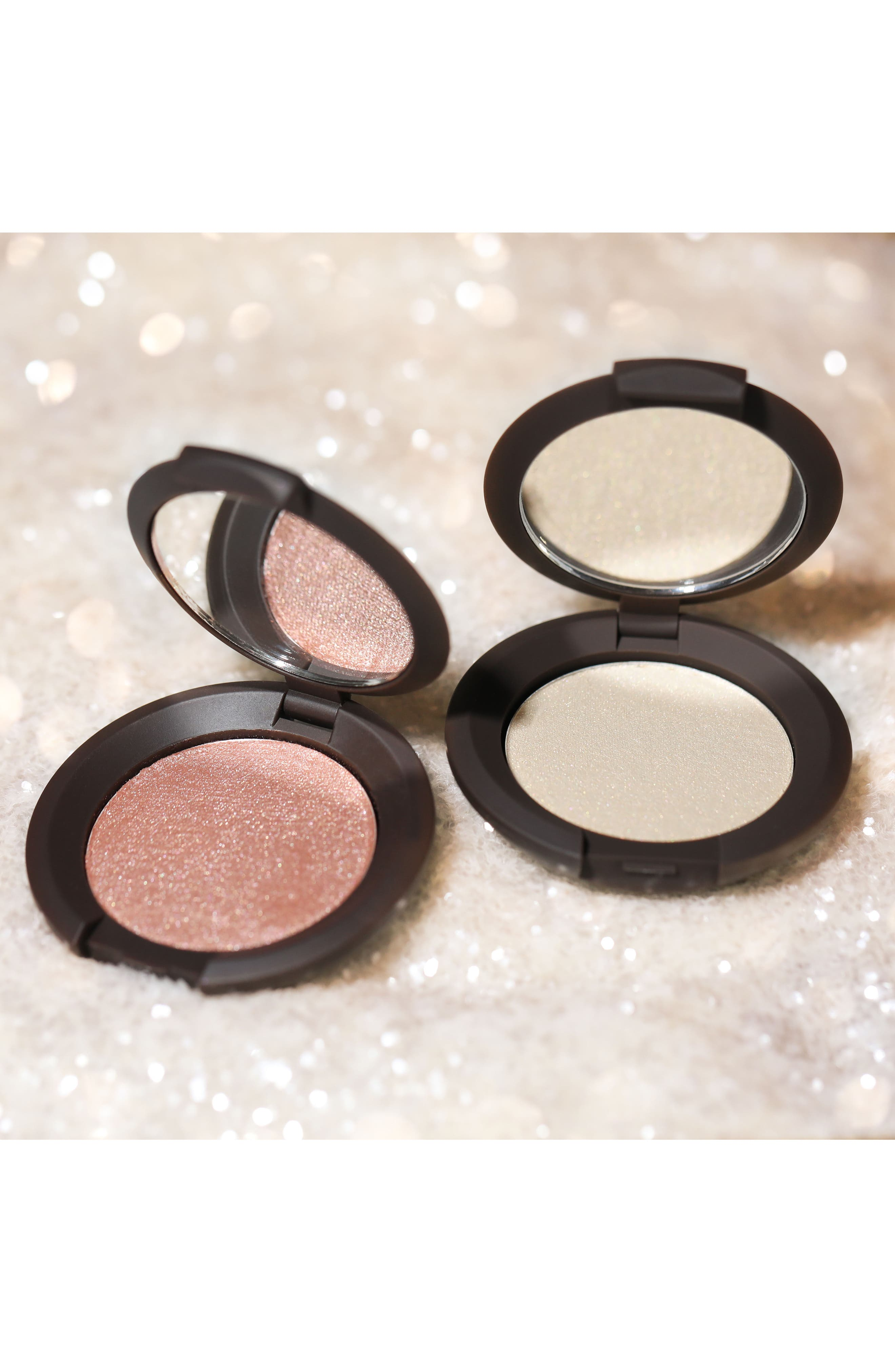BECCA Shimmering Skin Perfector Pressed Highlighter,                             Alternate thumbnail 10, color,                             PEARL