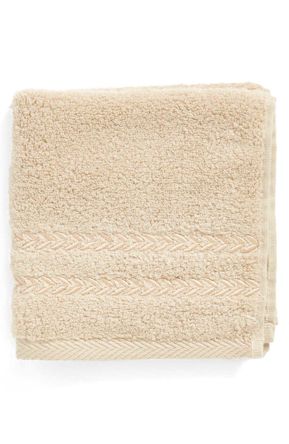 'Pearl Essence' Wash Towel,                             Main thumbnail 6, color,