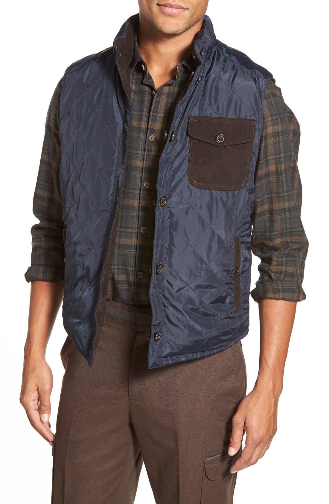 Reversible Vest,                             Alternate thumbnail 3, color,                             902