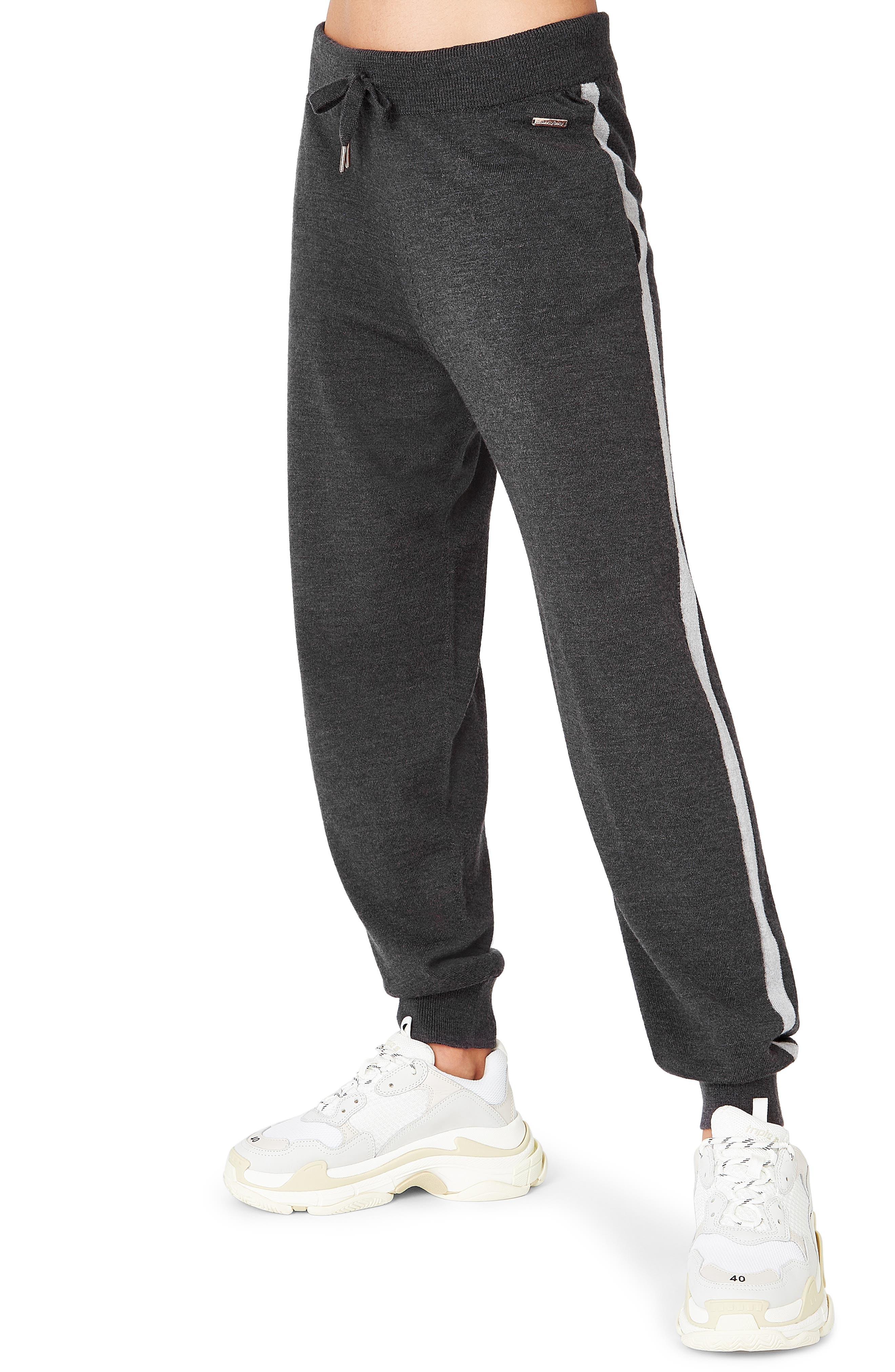 Sweaty Betty Merino Lounge Jogger Pants