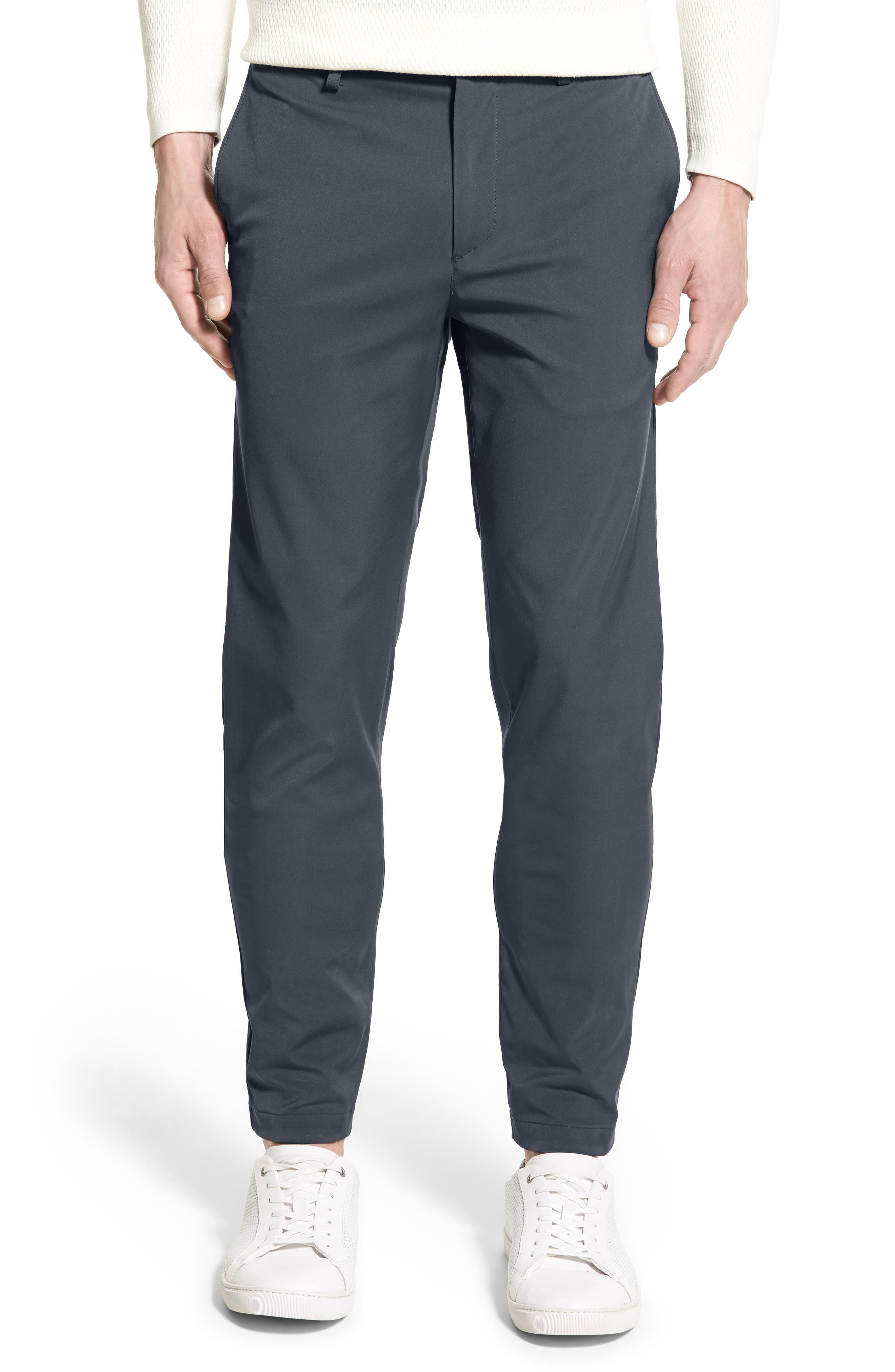 'Zaine Neoteric' Slim Fit Pants,                             Alternate thumbnail 29, color,