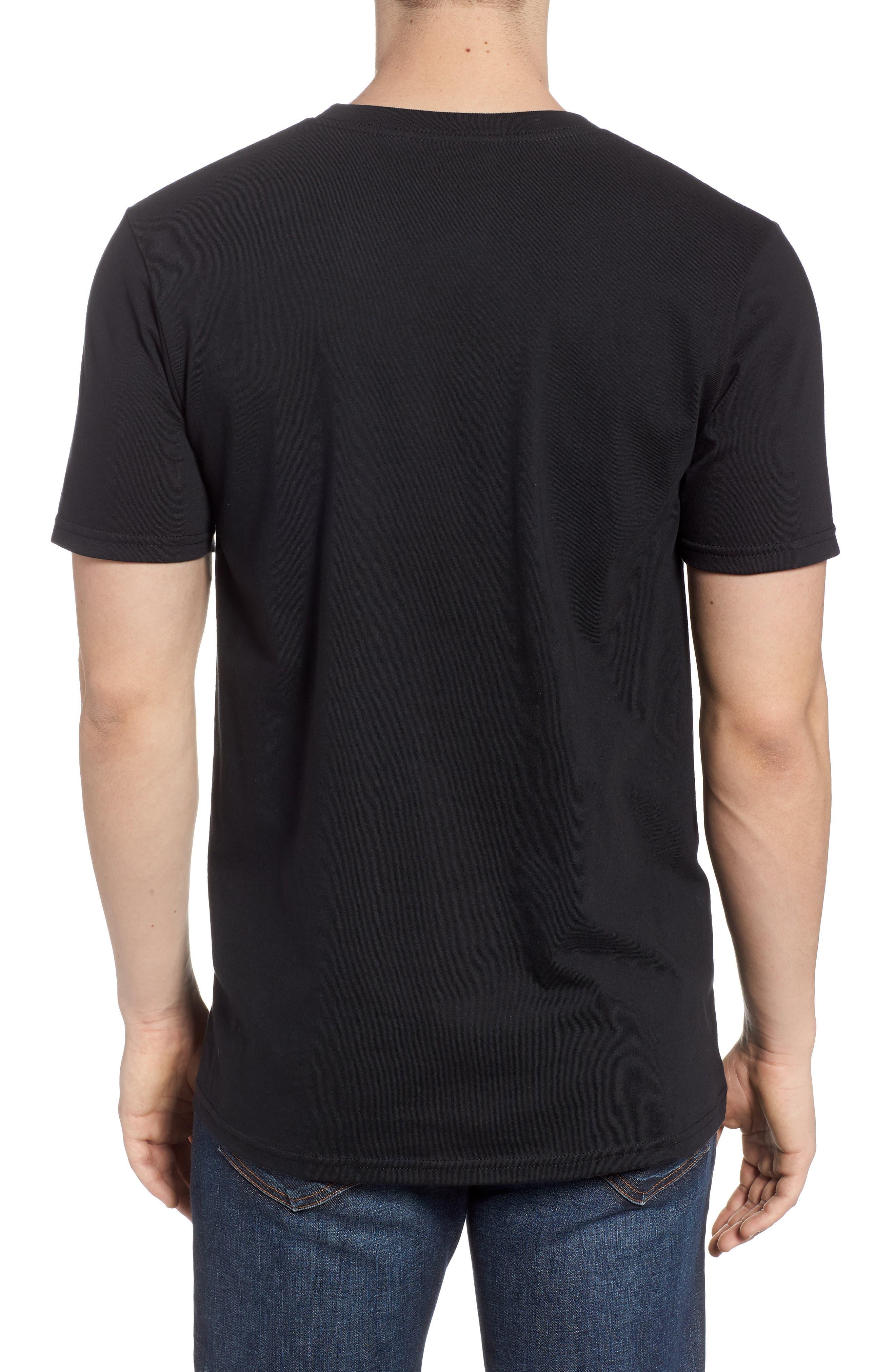 New Wave Classic T-Shirt,                             Alternate thumbnail 2, color,