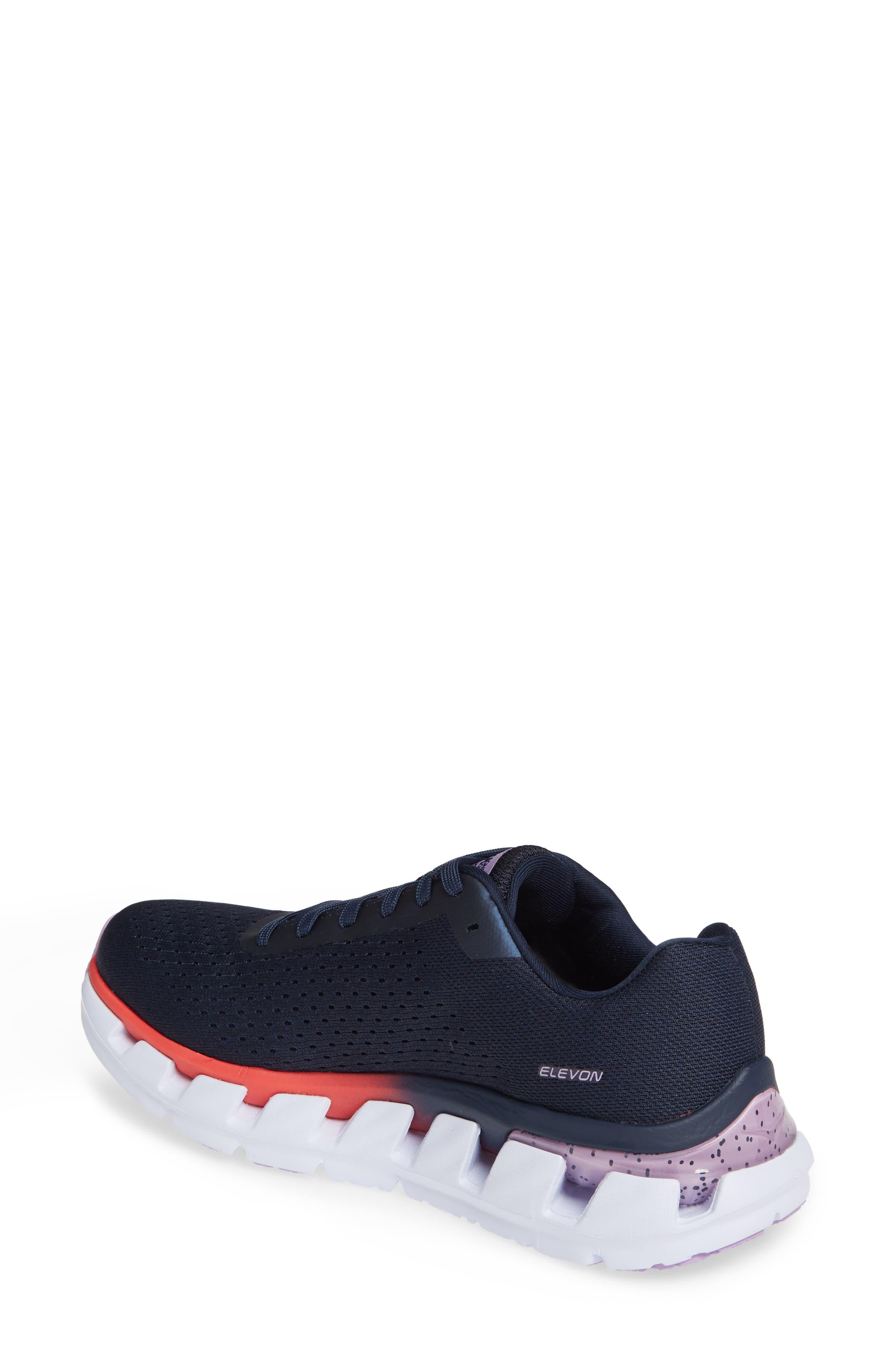 Elevon Running Shoe,                             Alternate thumbnail 2, color,                             001