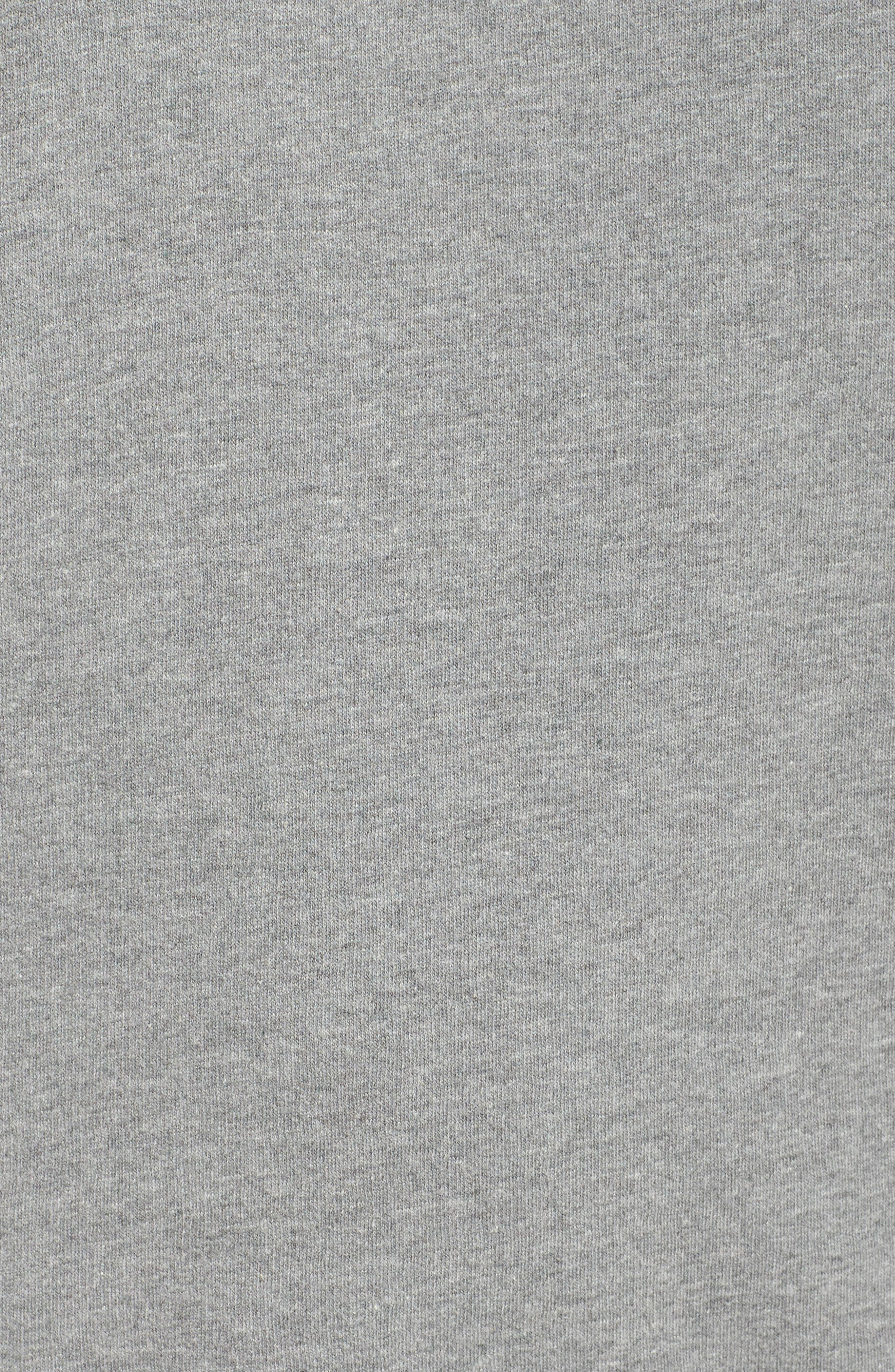 Graphic Sweatshirt,                             Alternate thumbnail 5, color,