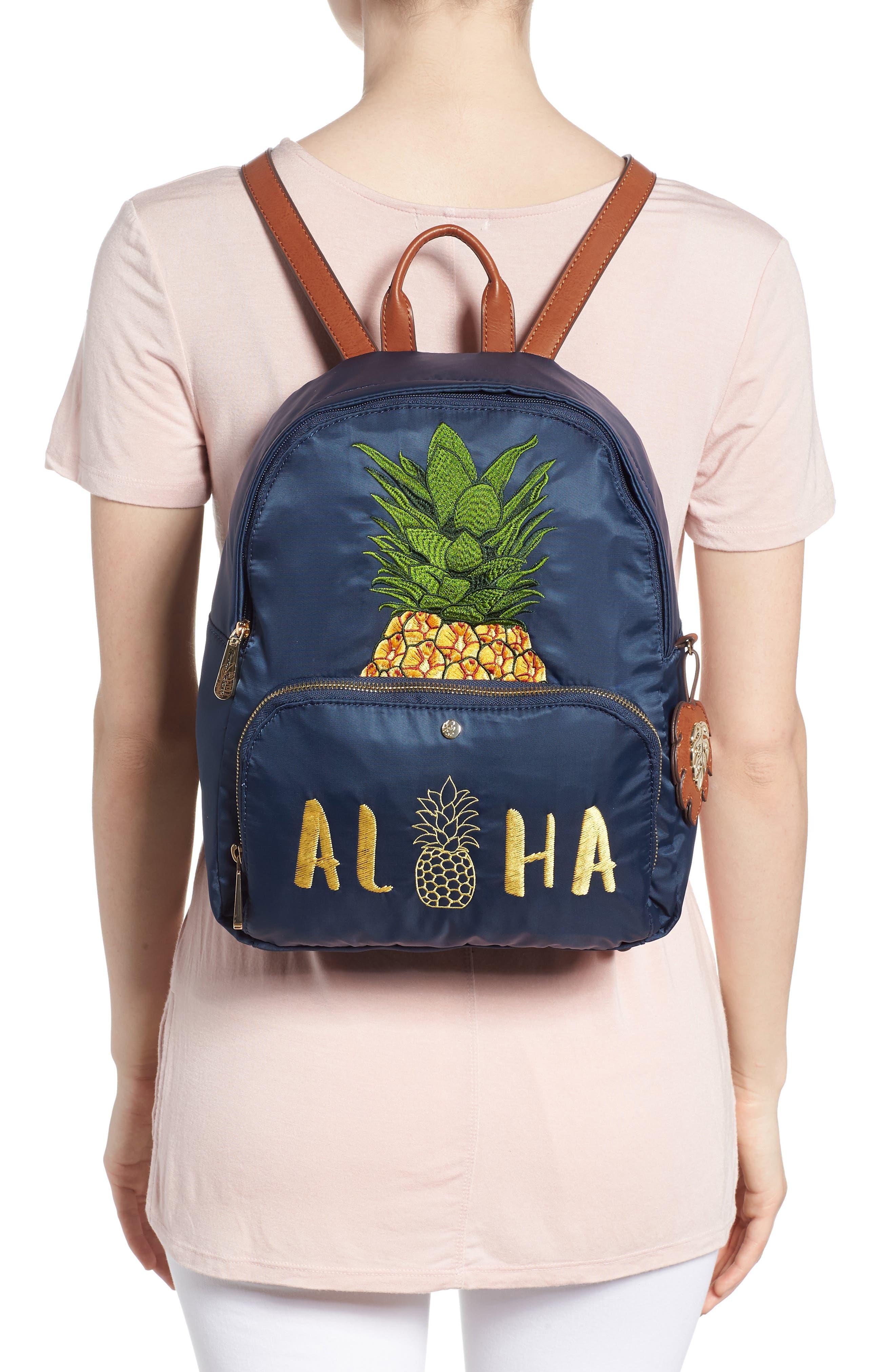 Siesta Key Backpack,                             Alternate thumbnail 15, color,
