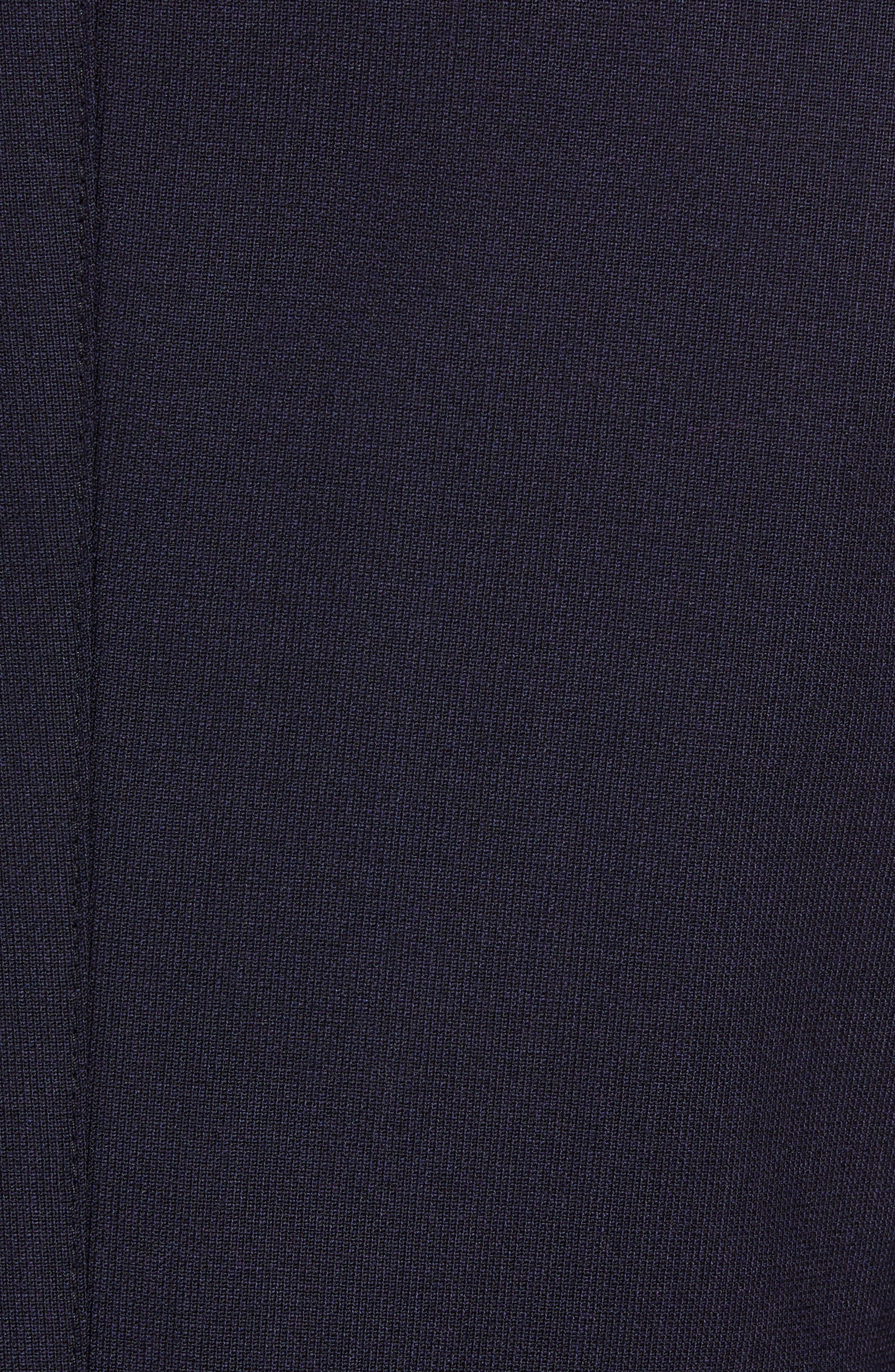 Noswen Slim Fit Sport Coat,                             Alternate thumbnail 6, color,                             BLUE