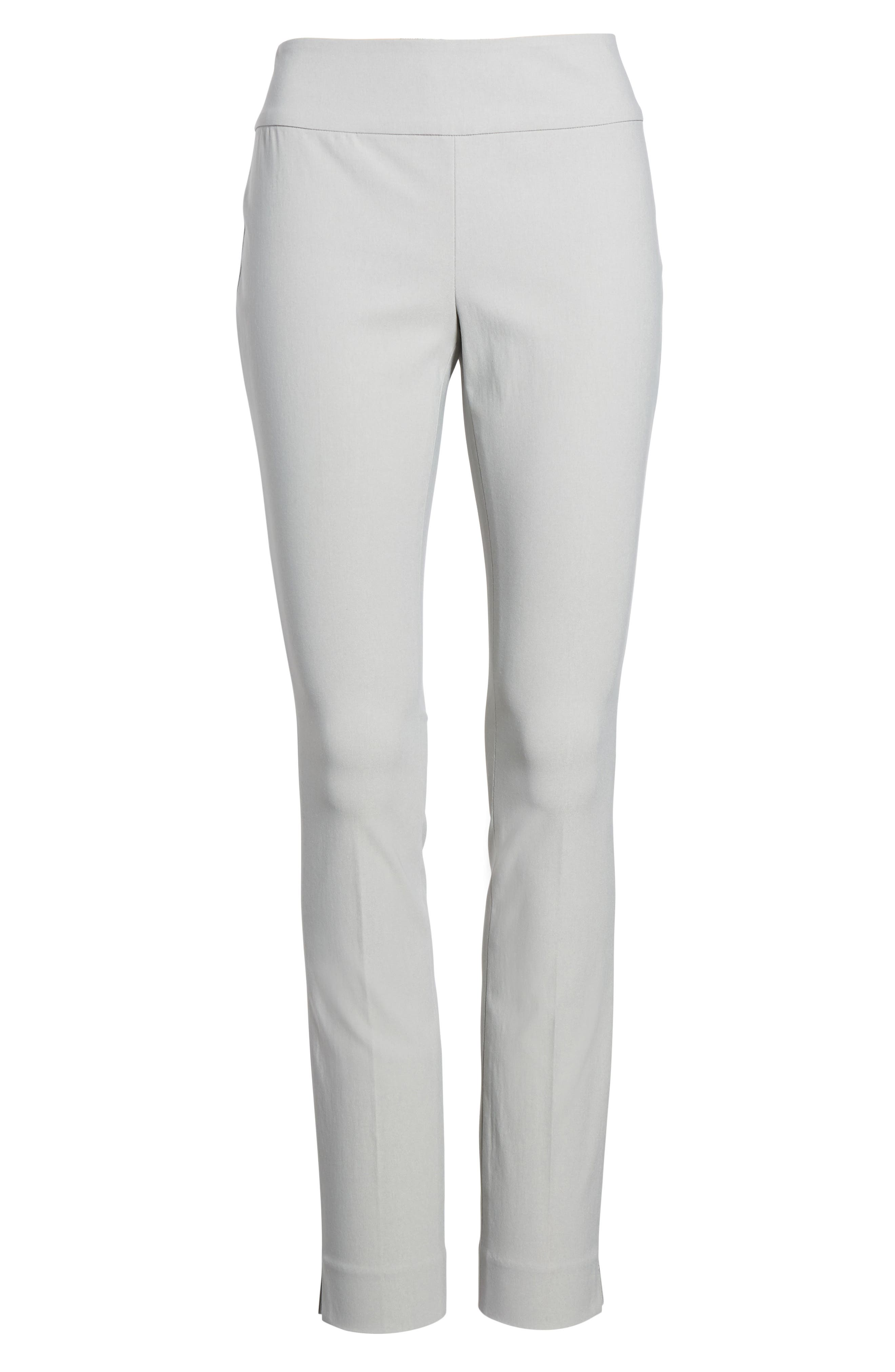 NIC + ZOE Wonderstretch Slim Pants,                             Alternate thumbnail 7, color,                             050