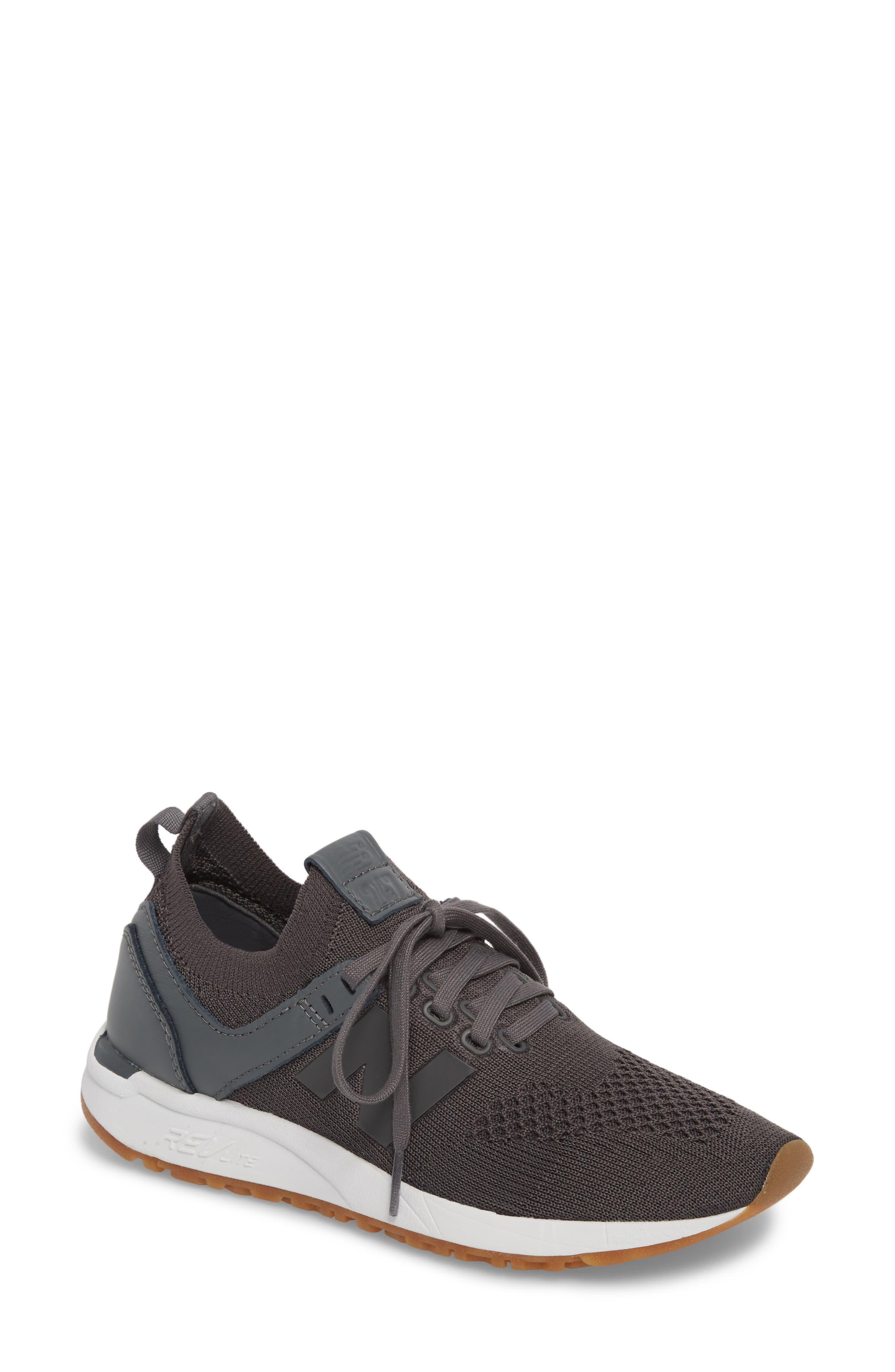 247 Decon Knit Sneaker,                             Main thumbnail 1, color,                             030