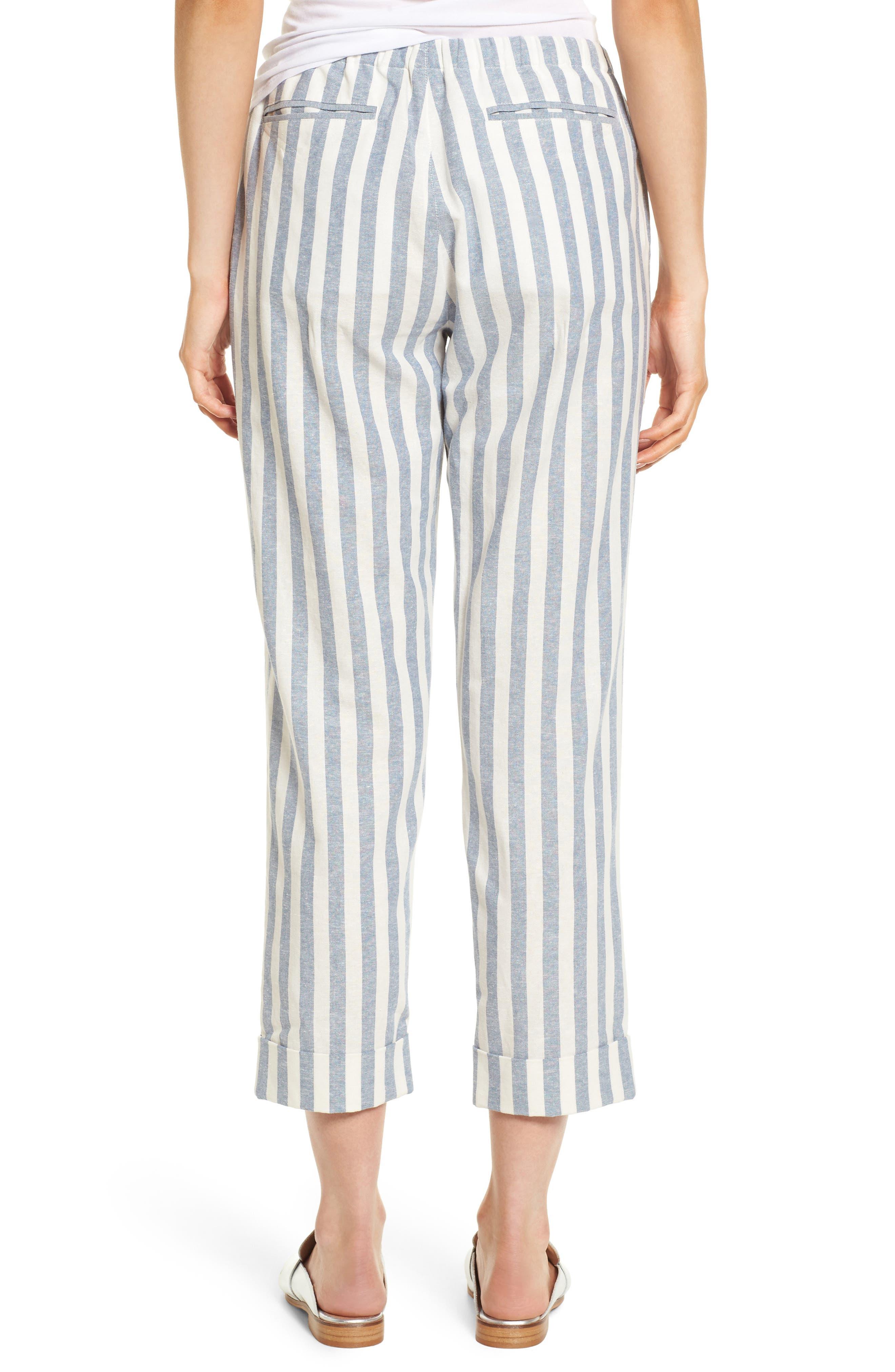Vera Drawstring Pants,                             Alternate thumbnail 2, color,                             101