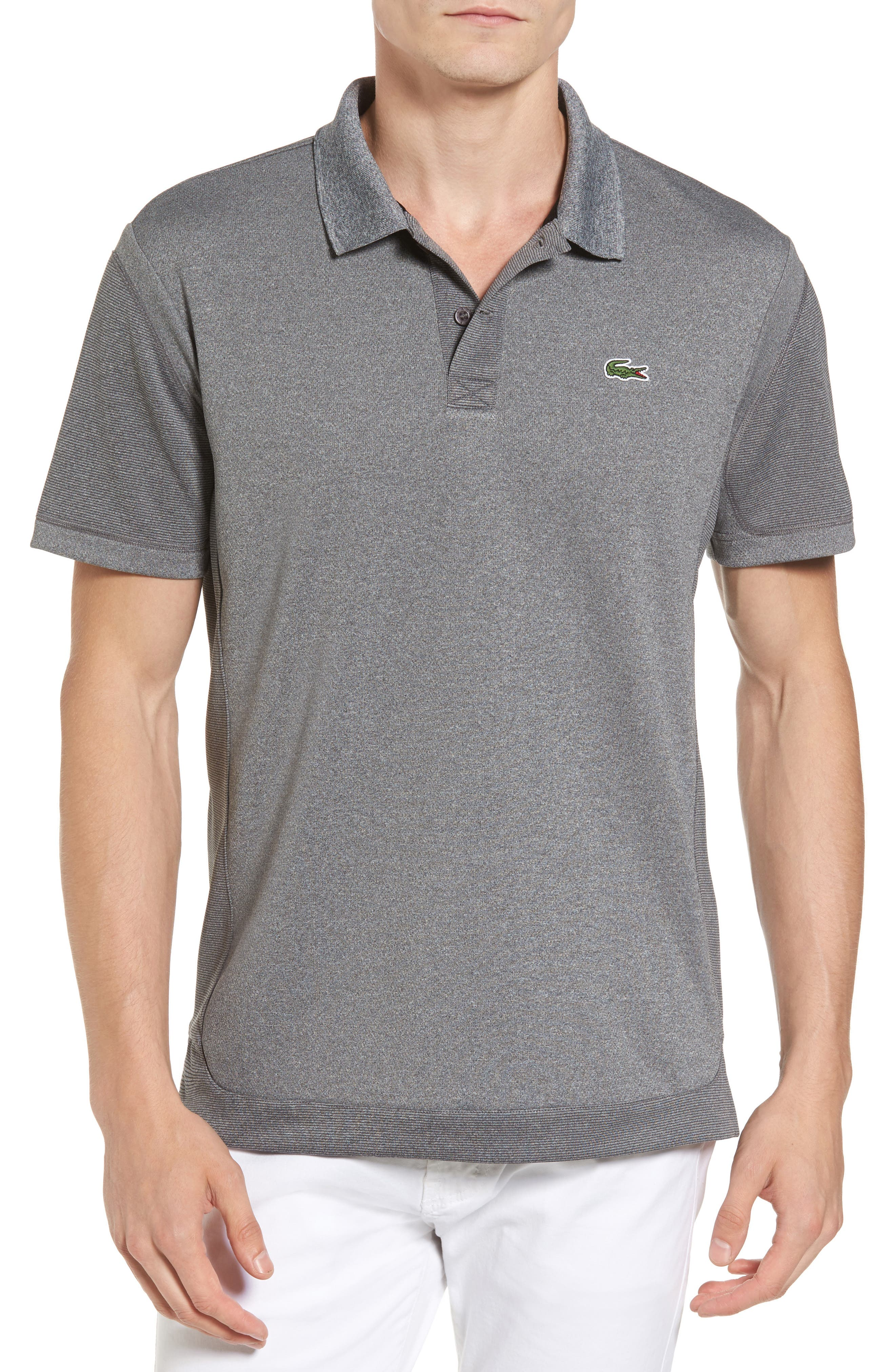 Two-Tone Polo,                         Main,                         color, 059