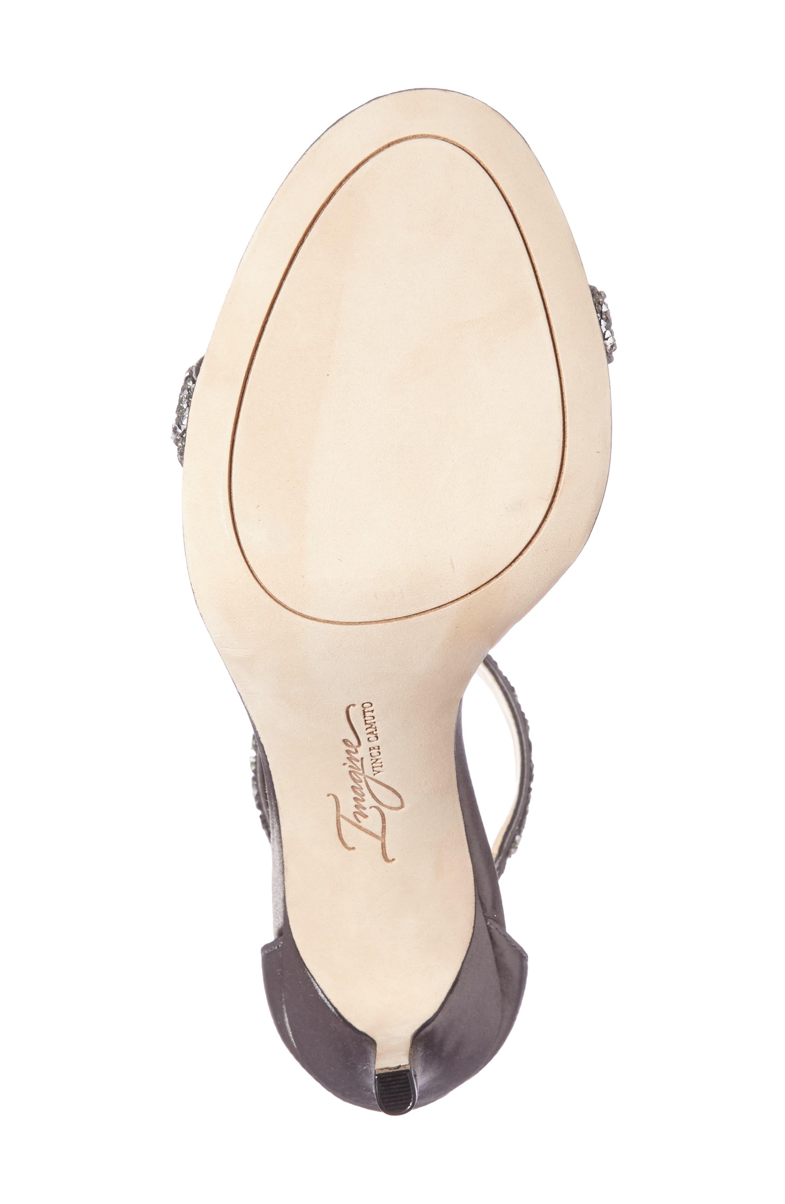 'Phoebe' Embellished T-Strap Sandal,                             Alternate thumbnail 55, color,