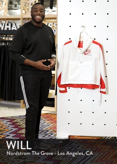 Sportswear Archive Jacket, sales video thumbnail